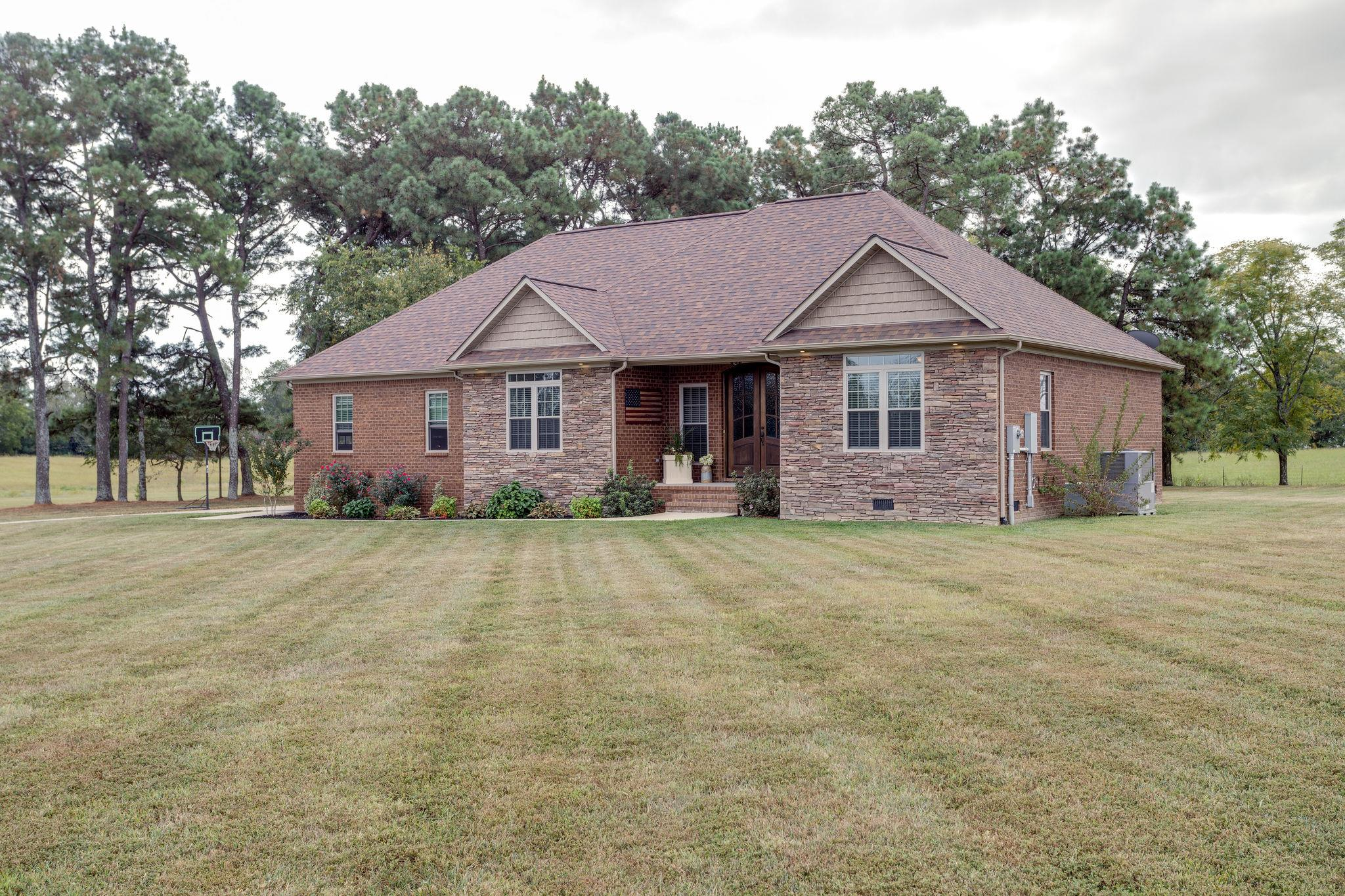 144 New Horizon Cir, Ethridge, TN 38456 - Ethridge, TN real estate listing