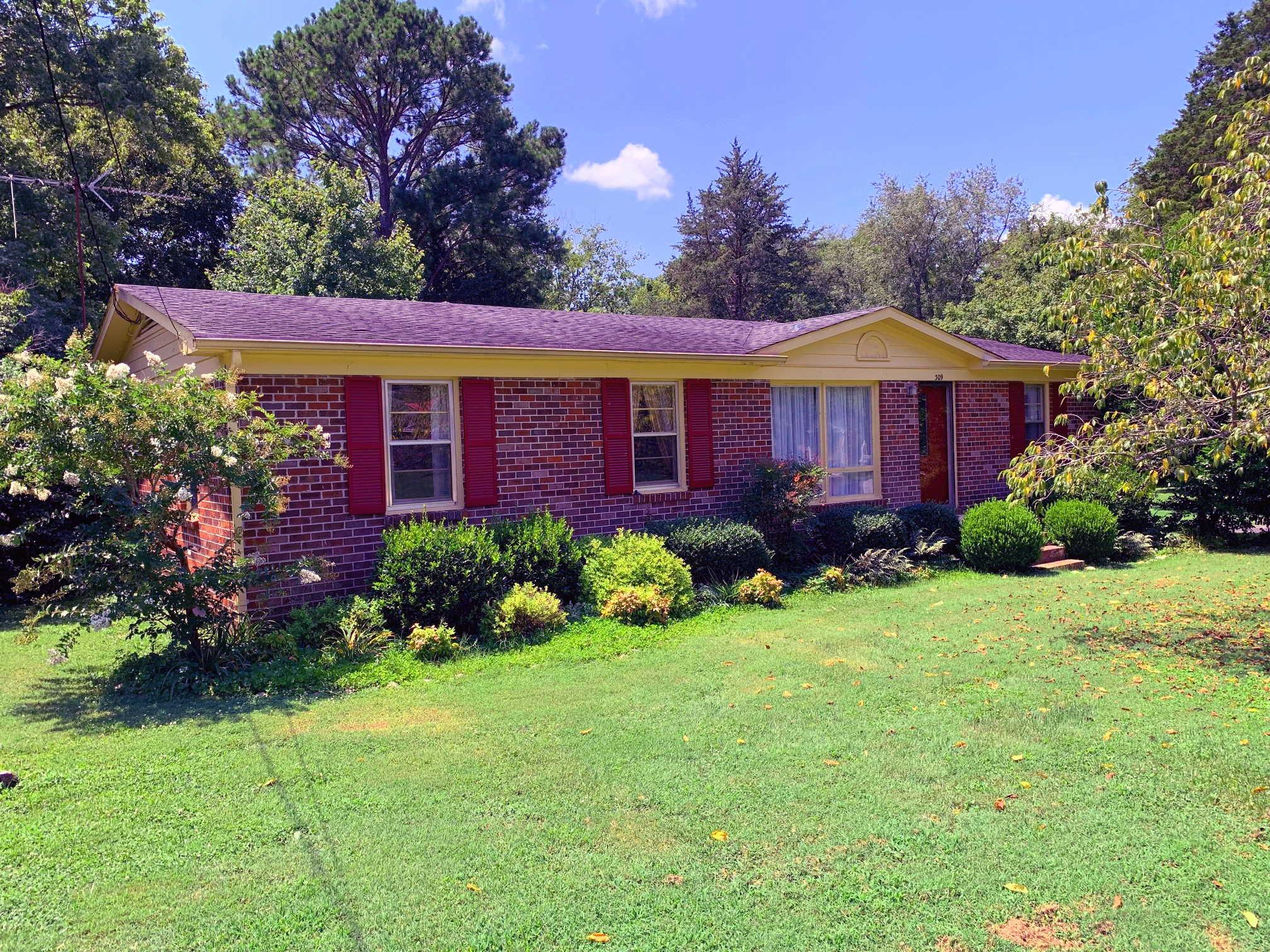 309 Greenbriar St, Woodbury, TN 37190 - Woodbury, TN real estate listing