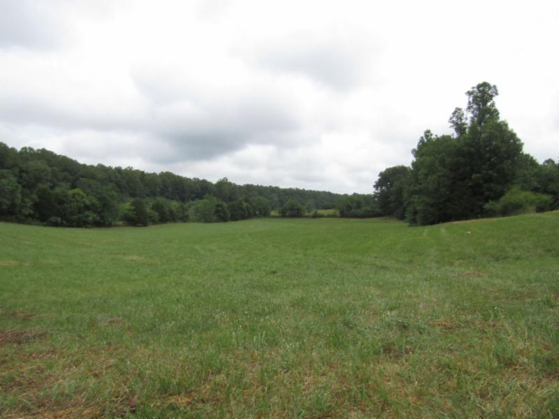 5 .10ac Old Kentucky Rd, Walling, TN 38587 - Walling, TN real estate listing