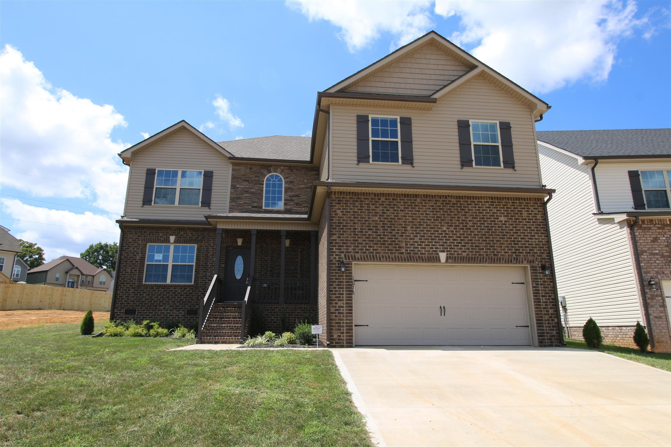 115 Griffey Estates, Clarksville, TN 37042 - Clarksville, TN real estate listing