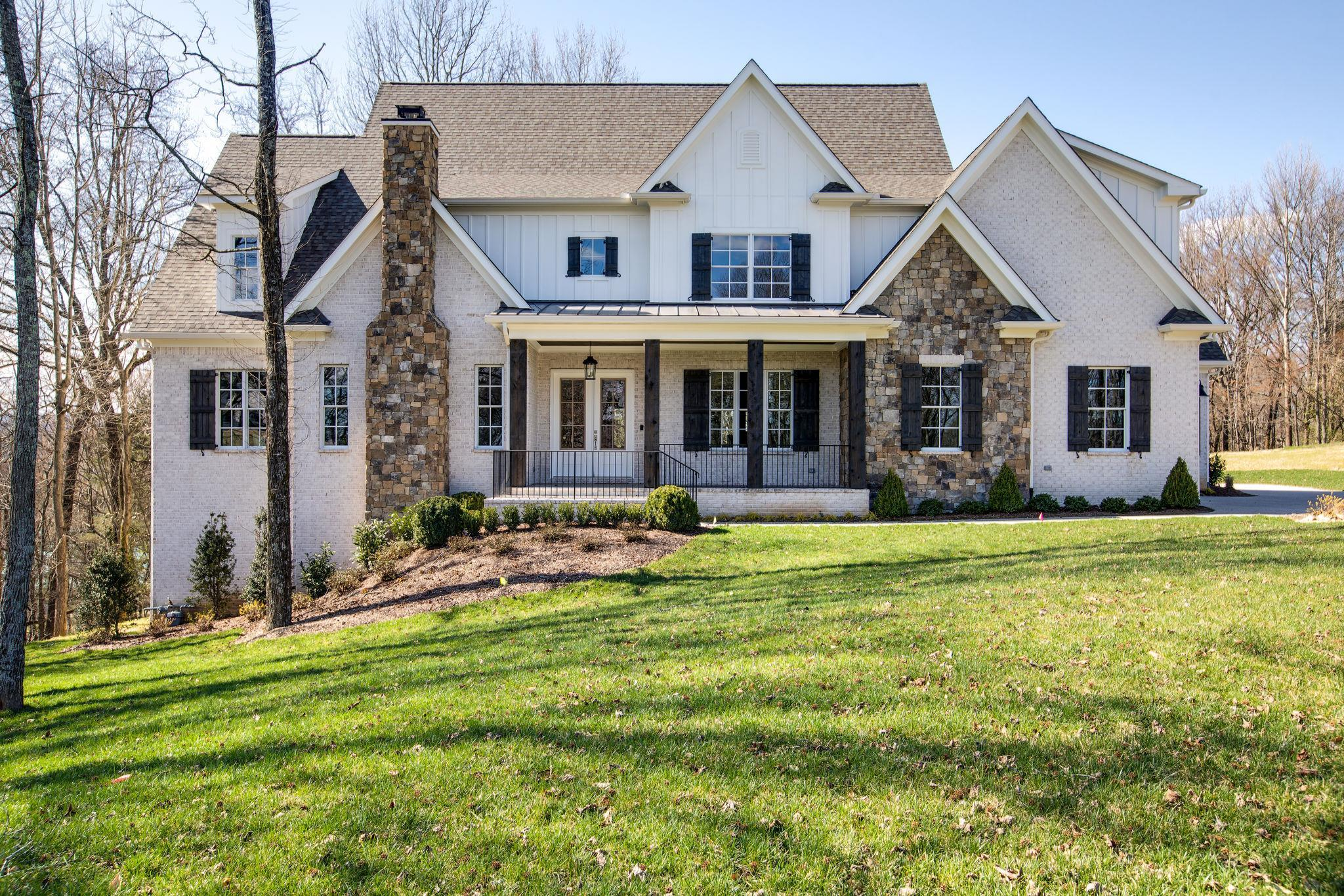 1164 Saddle Springs Dr, Thompsons Station, TN 37179 - Thompsons Station, TN real estate listing