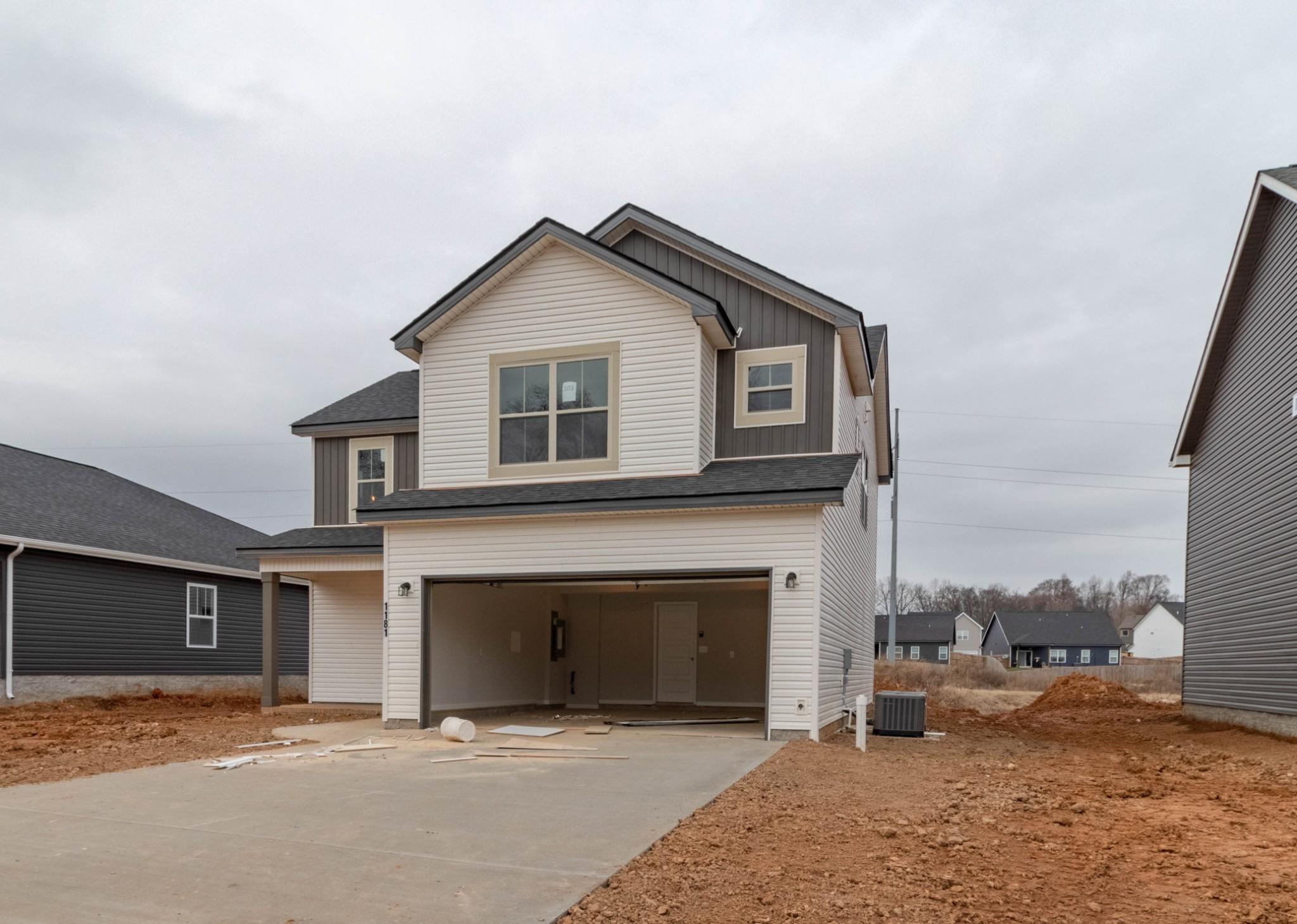 103 Eagles Bluff, Clarksville, TN 37040 - Clarksville, TN real estate listing