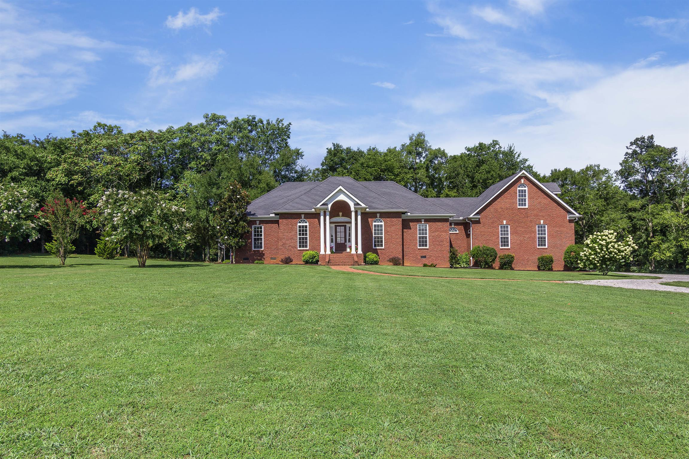 10360 New Zion Rd, Christiana, TN 37037 - Christiana, TN real estate listing