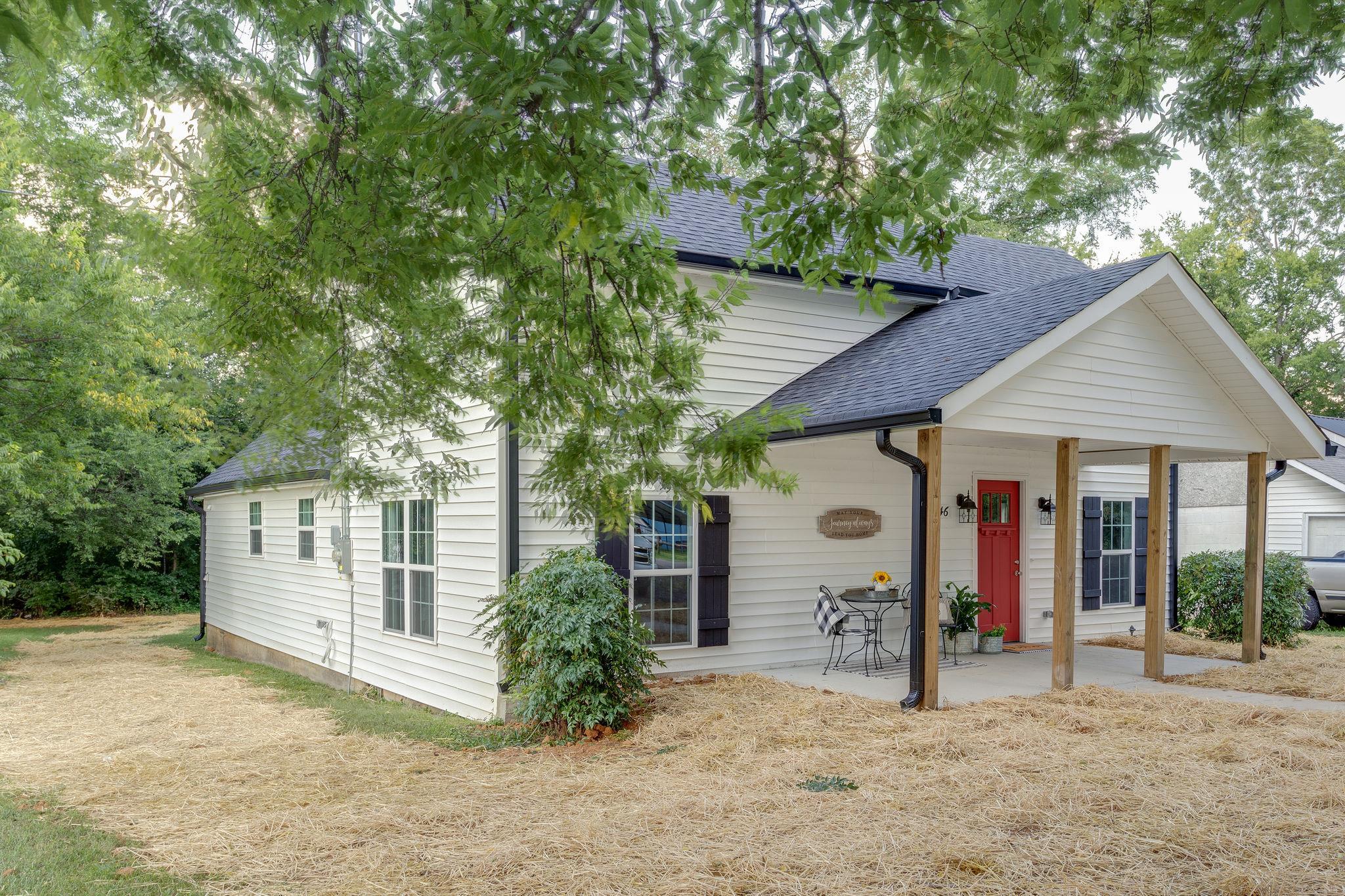 546 Belfast St, Lewisburg, TN 37091 - Lewisburg, TN real estate listing