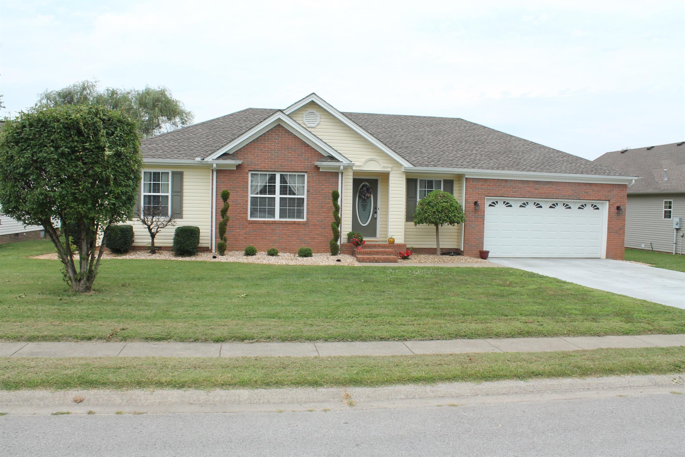 1024 Sivley Road, Hopkinsville, KY 42240 - Hopkinsville, KY real estate listing