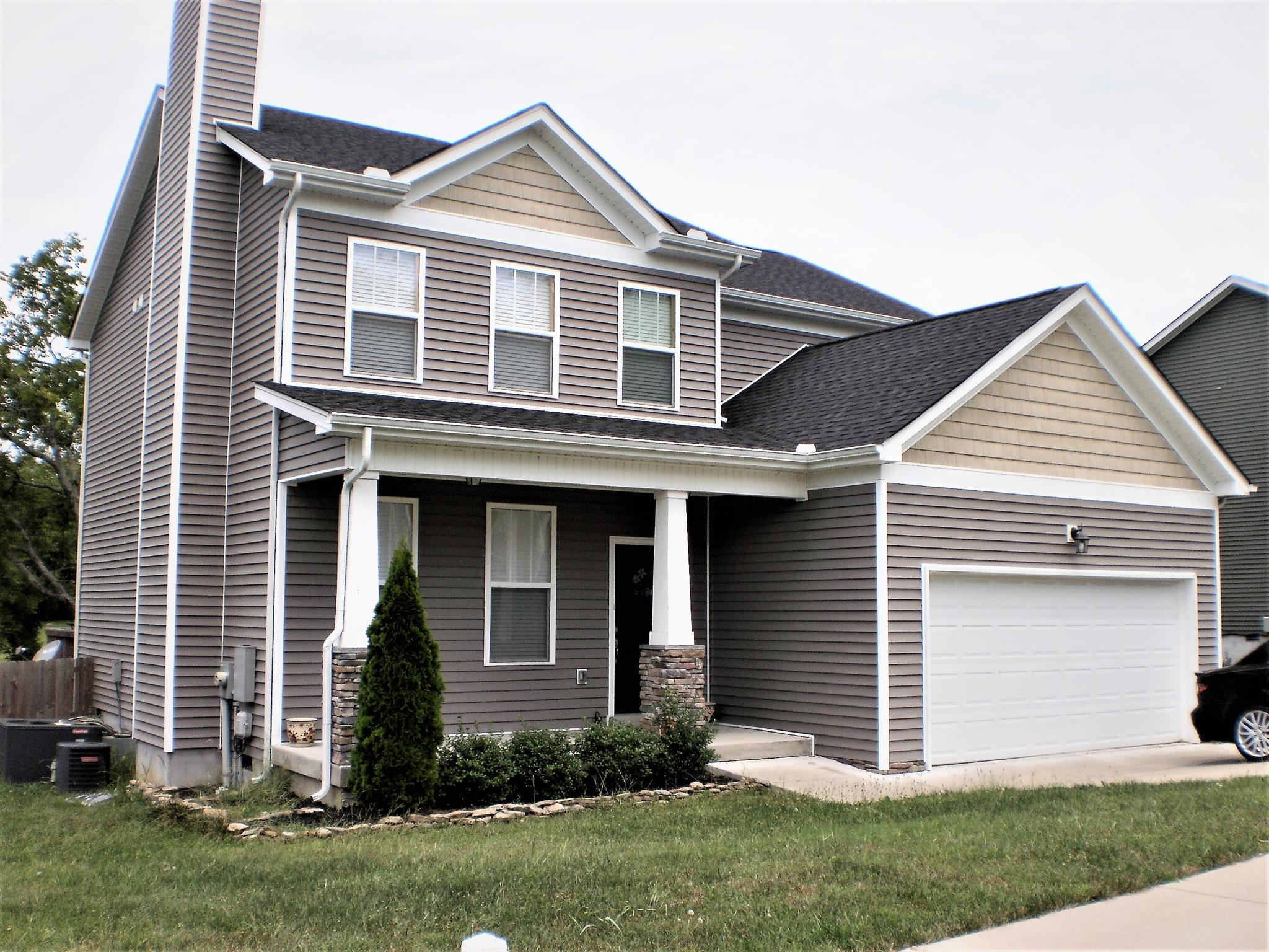 2520 Val Marie Dr, Madison, TN 37115 - Madison, TN real estate listing