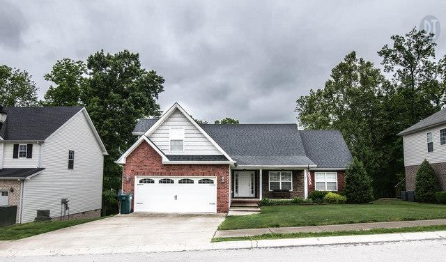 1810 Patricia Dr, Clarksville, TN 37043 - Clarksville, TN real estate listing