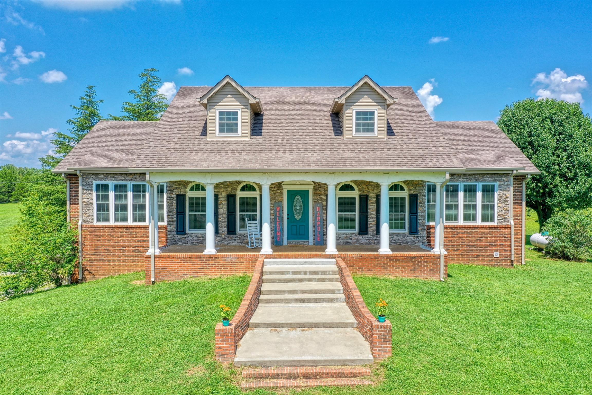 916 Old Columbia Rd, Unionville, TN 37180 - Unionville, TN real estate listing