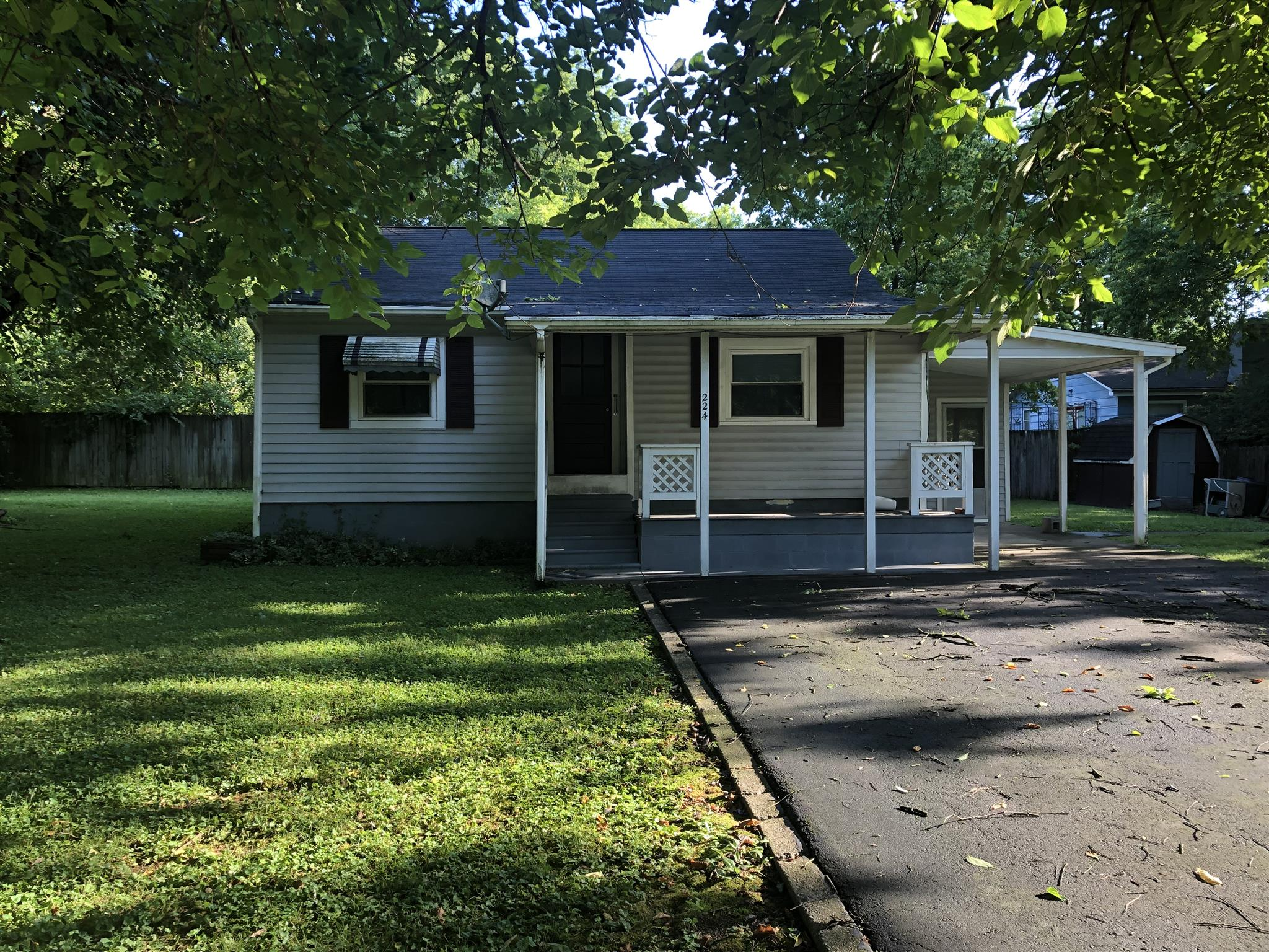 224 Nokes Dr, Hendersonville, TN 37075 - Hendersonville, TN real estate listing