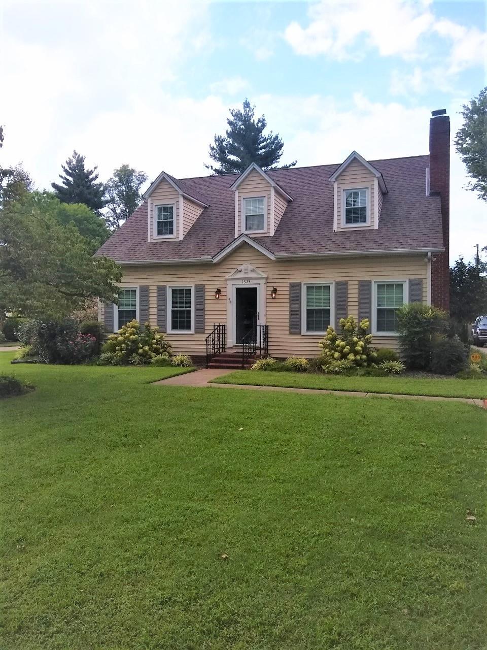 1323 Richland Pl, Murfreesboro, TN 37130 - Murfreesboro, TN real estate listing