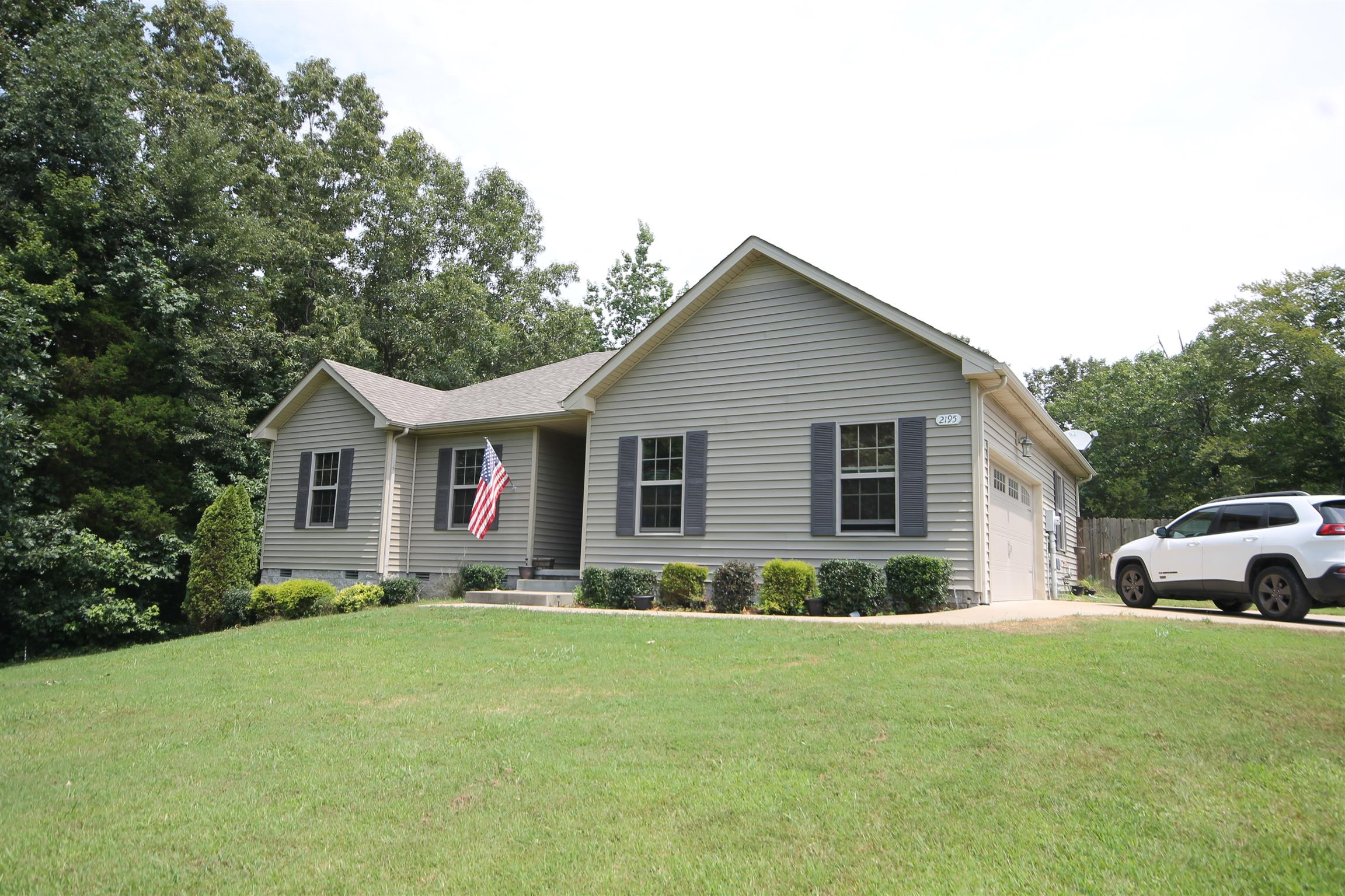 2195 River Rd, Clarksville, TN 37040 - Clarksville, TN real estate listing