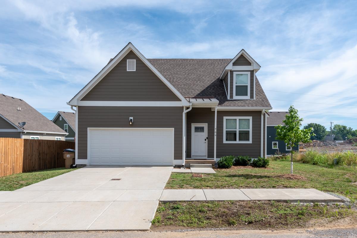 709 Ellie Dr, Madison, TN 37115 - Madison, TN real estate listing