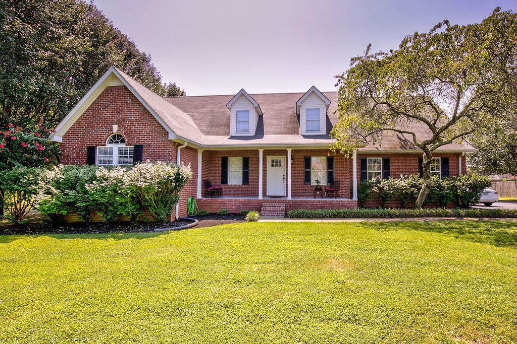 221 Fieldstone Dr, Murfreesboro, TN 37127 - Murfreesboro, TN real estate listing