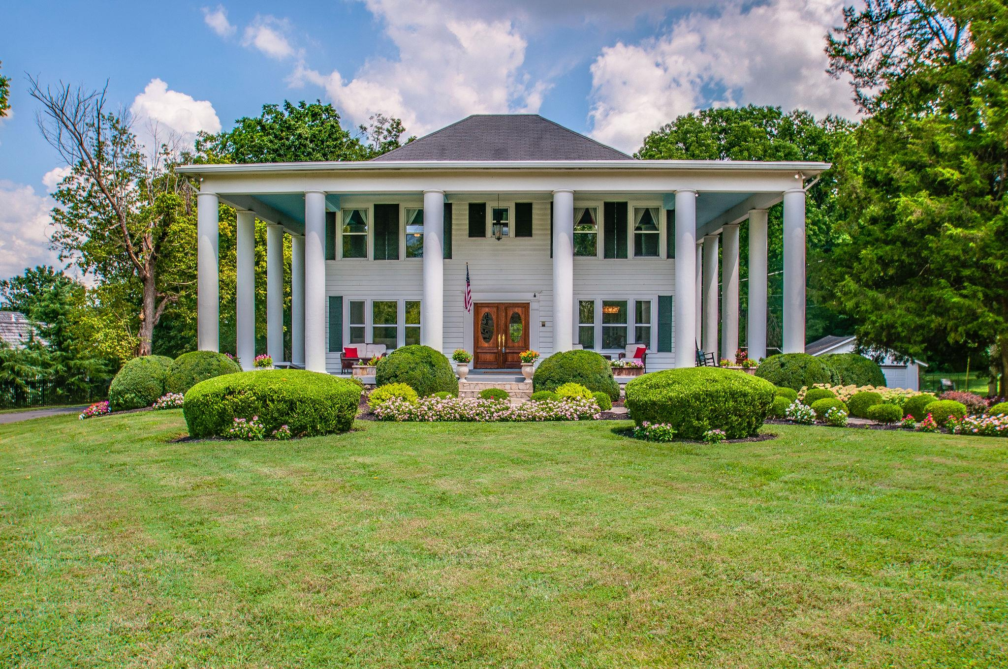 4214 Franklin Pike, Nashville, TN 37204 - Nashville, TN real estate listing