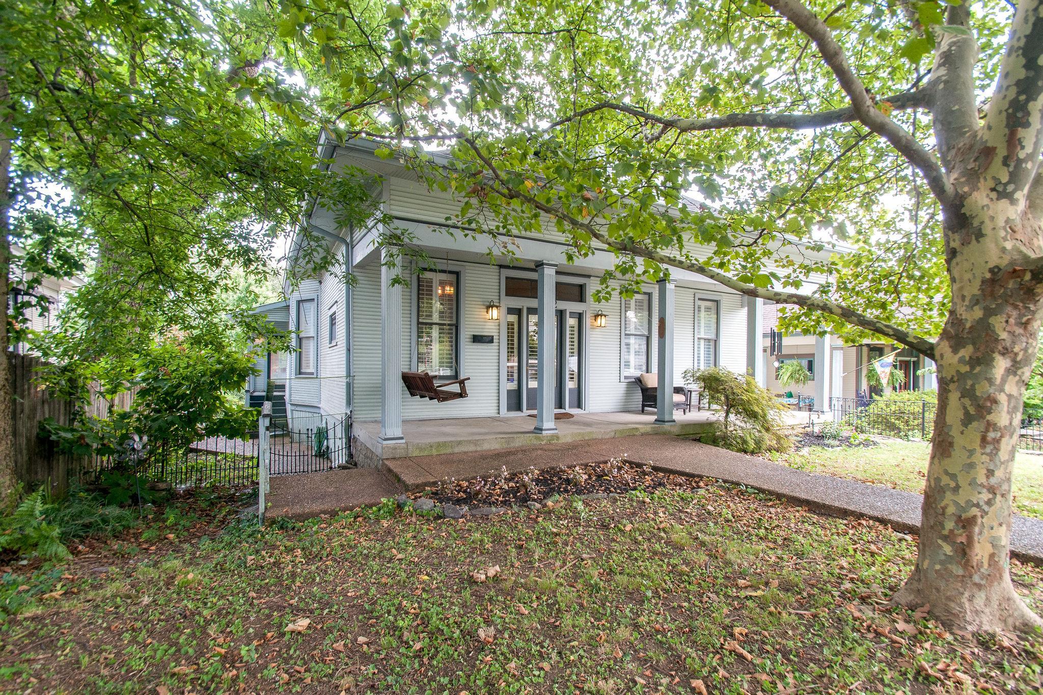 1502 Forrest Ave, Nashville, TN 37206 - Nashville, TN real estate listing