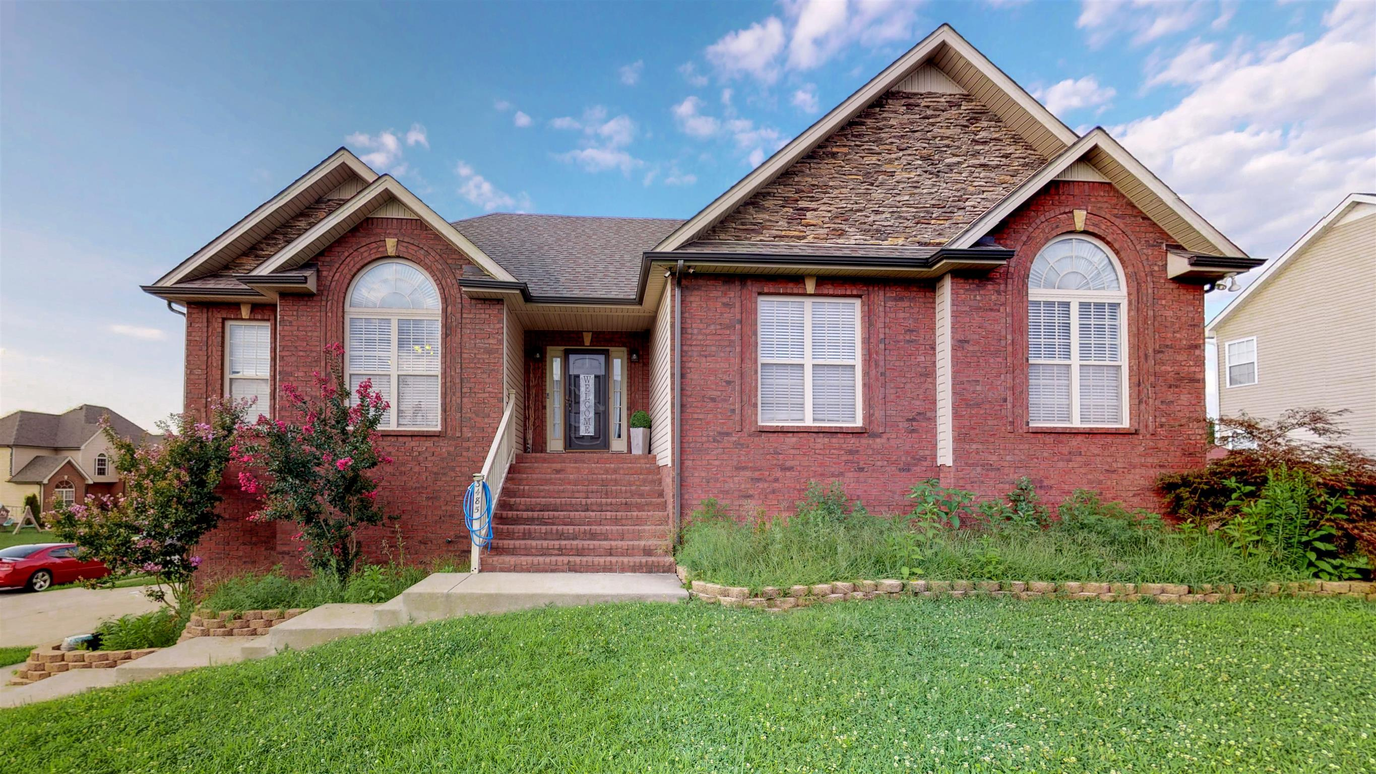 3485 Sikorsky Ln, Clarksville, TN 37042 - Clarksville, TN real estate listing