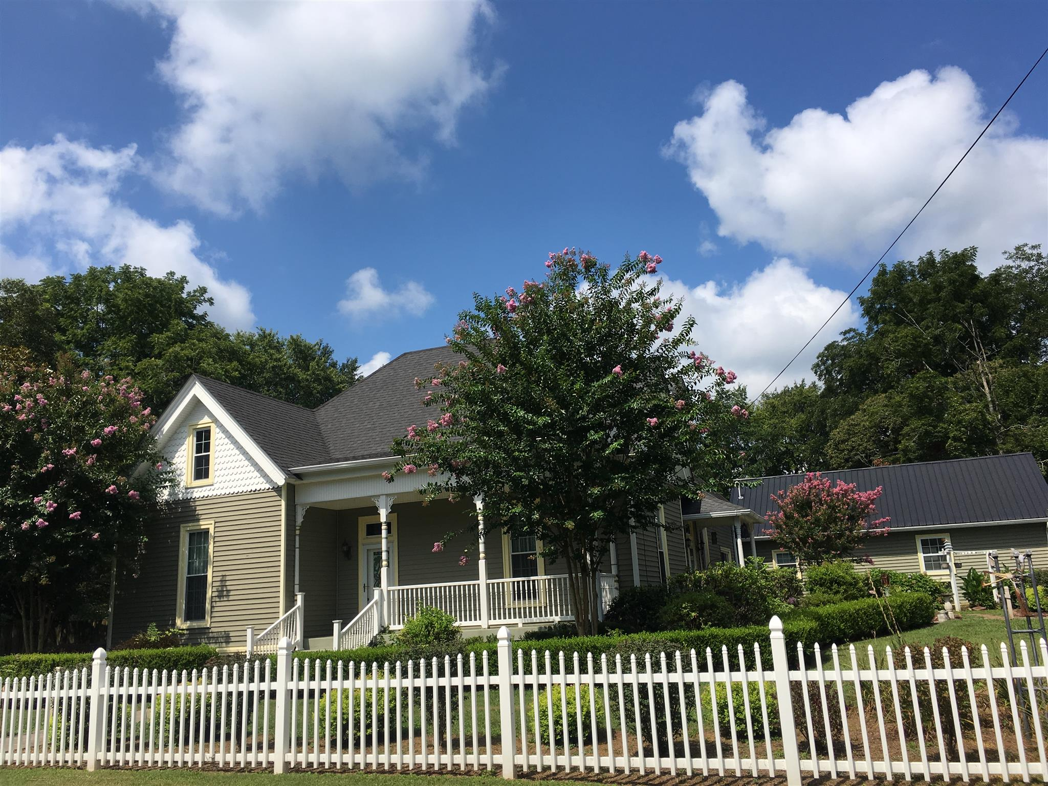 265 High St, Morrison, TN 37357 - Morrison, TN real estate listing