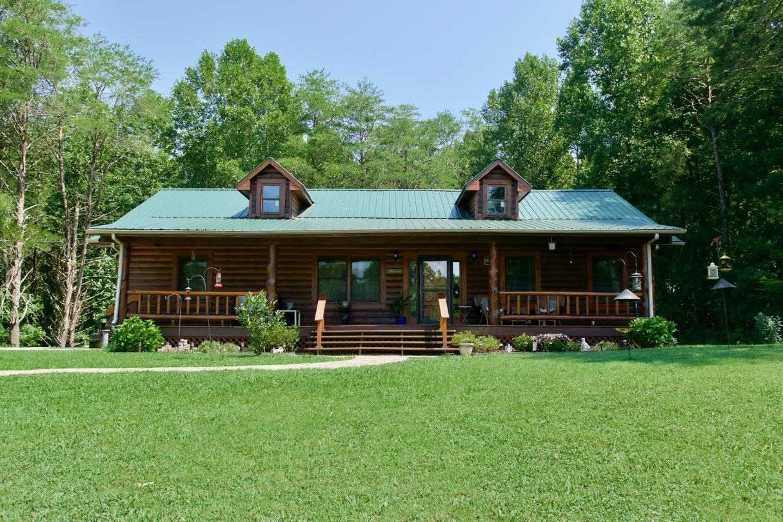 110 Deer Trace, Sparta, TN 38583 - Sparta, TN real estate listing
