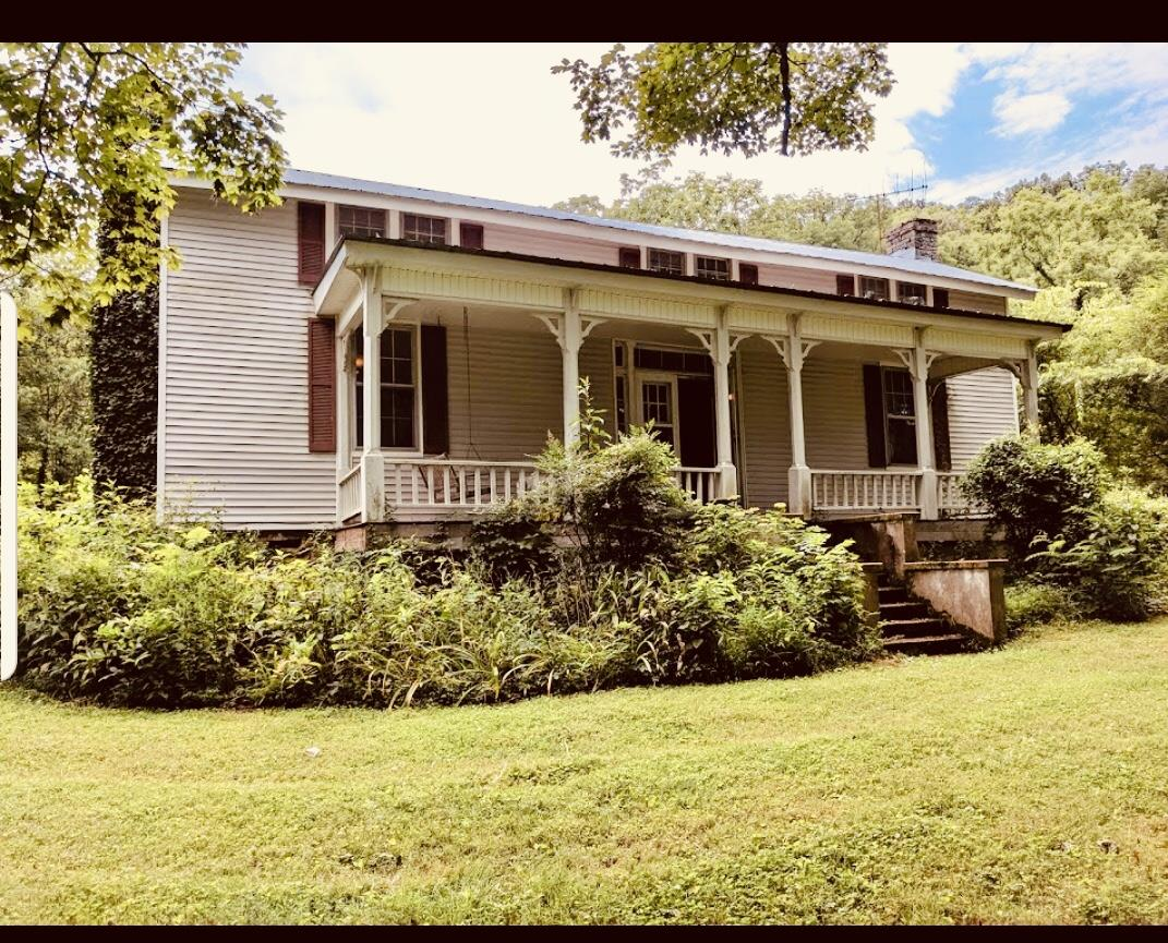 4776 Dry Fork Rd, Hampshire, TN 38461 - Hampshire, TN real estate listing