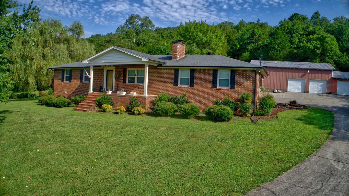 1126 Poplar Bluff Rd W, Auburntown, TN 37016 - Auburntown, TN real estate listing