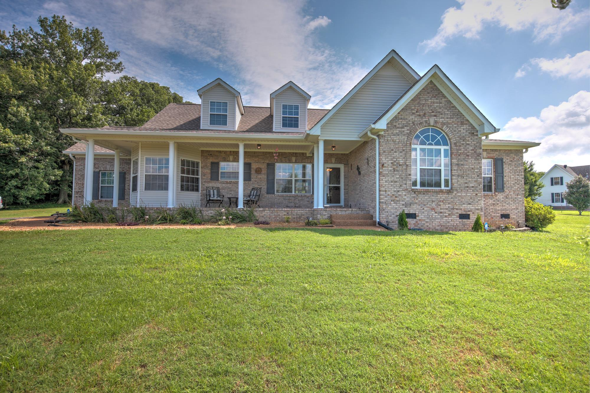 216 Red Oak Trl, Spring Hill, TN 37174 - Spring Hill, TN real estate listing