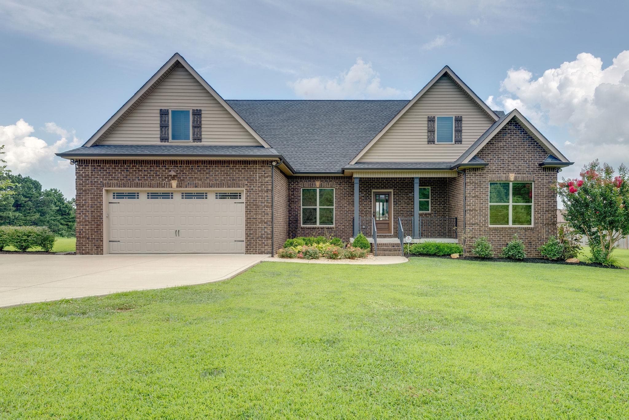 365 John Murrell Rd, Bon Aqua, TN 37025 - Bon Aqua, TN real estate listing