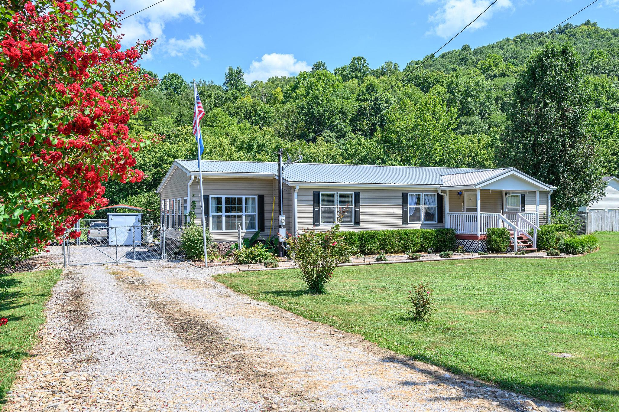 9998 Gassaway Rd, Woodbury, TN 37190 - Woodbury, TN real estate listing