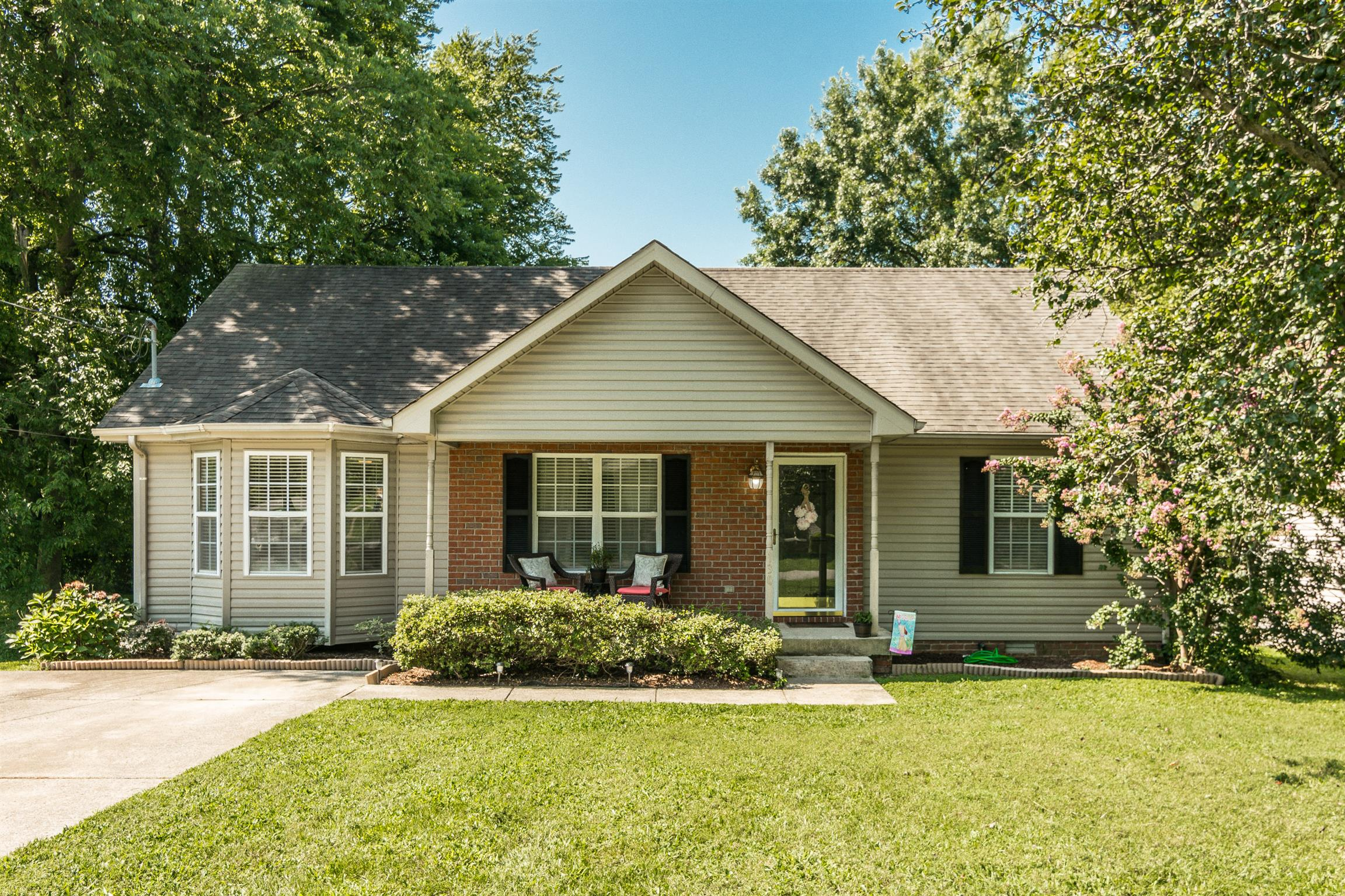 130 RIFLE RANGE RD., Old Hickory, TN 37138 - Old Hickory, TN real estate listing