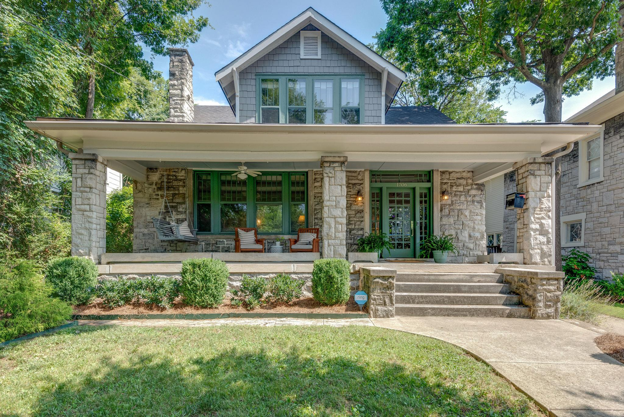 1706 Sweetbriar Ave, Nashville, TN 37212 - Nashville, TN real estate listing