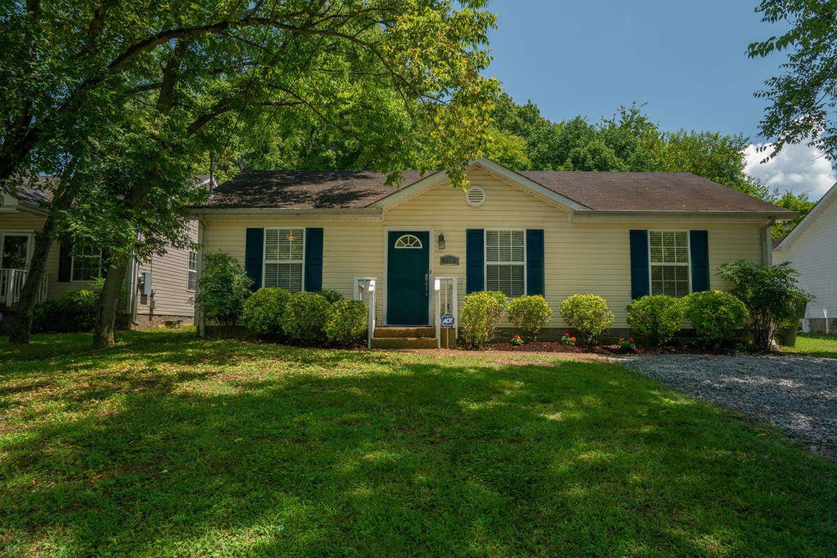 2609 Pennington Ave, Nashville, TN 37216 - Nashville, TN real estate listing