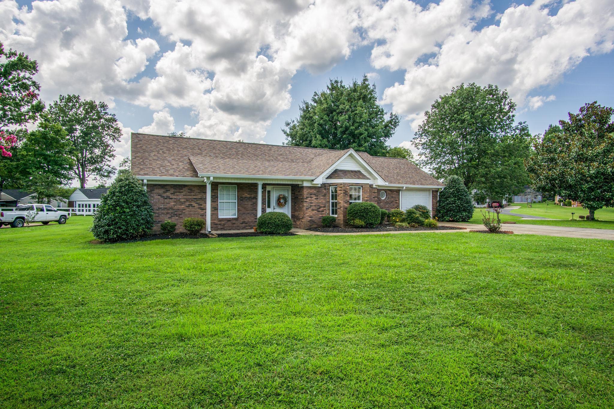 350 Beechcrest Cir, Lewisburg, TN 37091 - Lewisburg, TN real estate listing