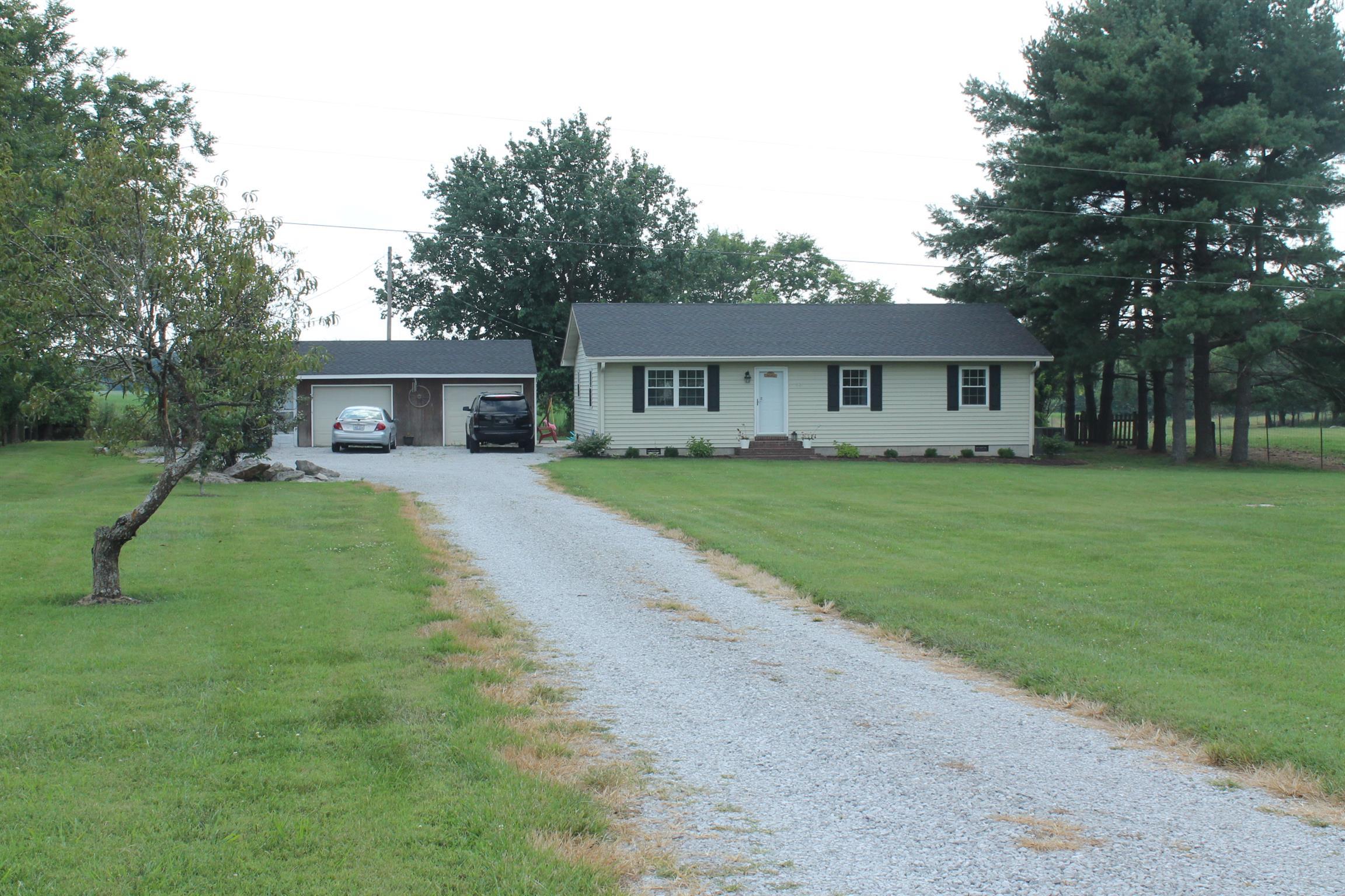 3725 Princeton Road, Hopkinsville, KY 42240 - Hopkinsville, KY real estate listing