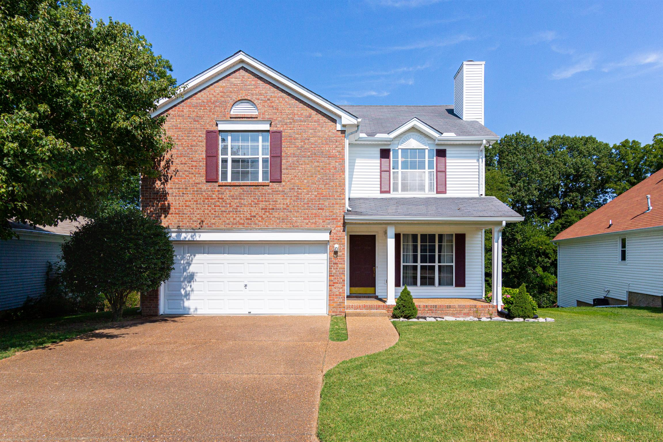 1720 Aaronwood Dr, Old Hickory, TN 37138 - Old Hickory, TN real estate listing