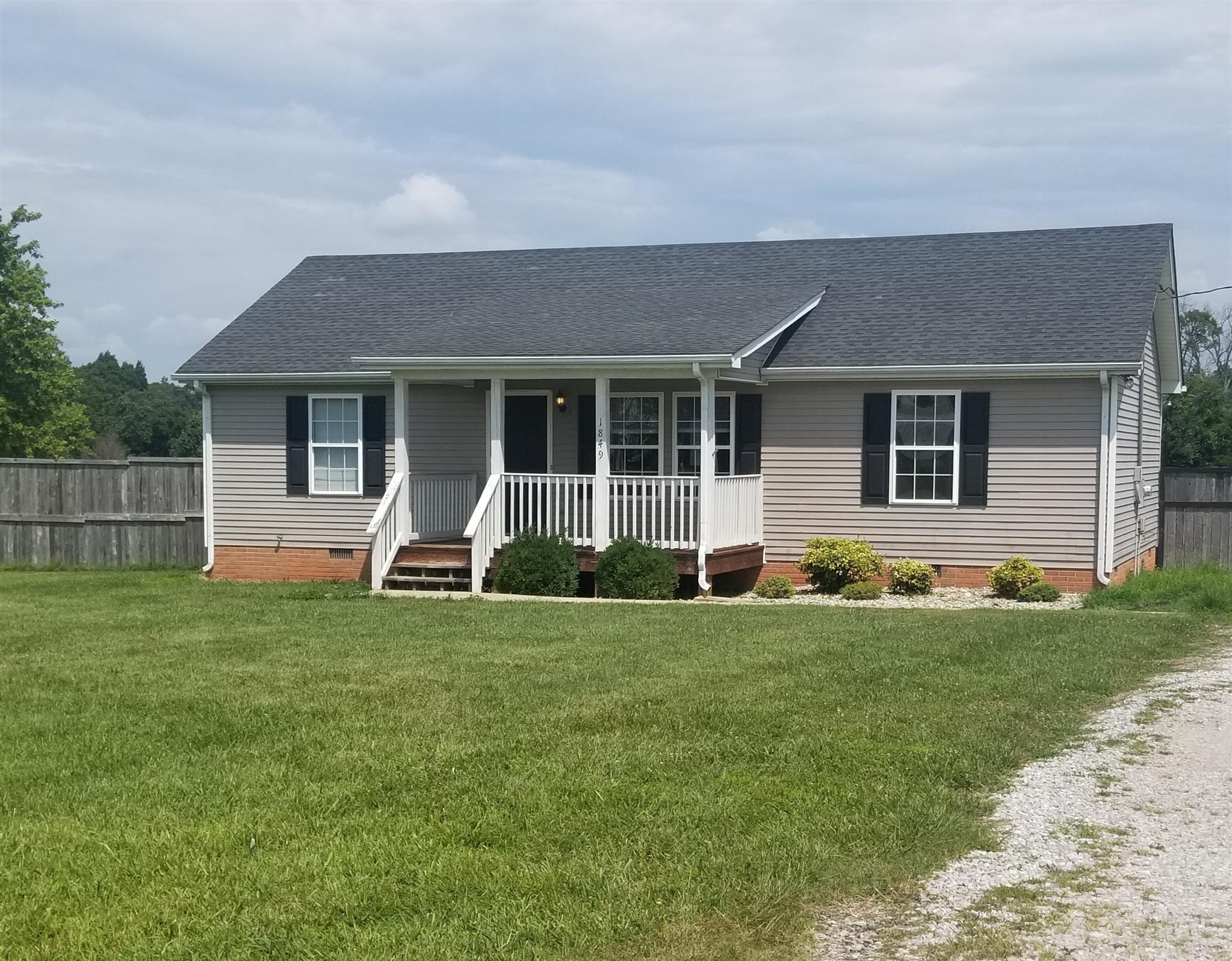 1849 Hwy 52E , Portland, TN 37148 - Portland, TN real estate listing