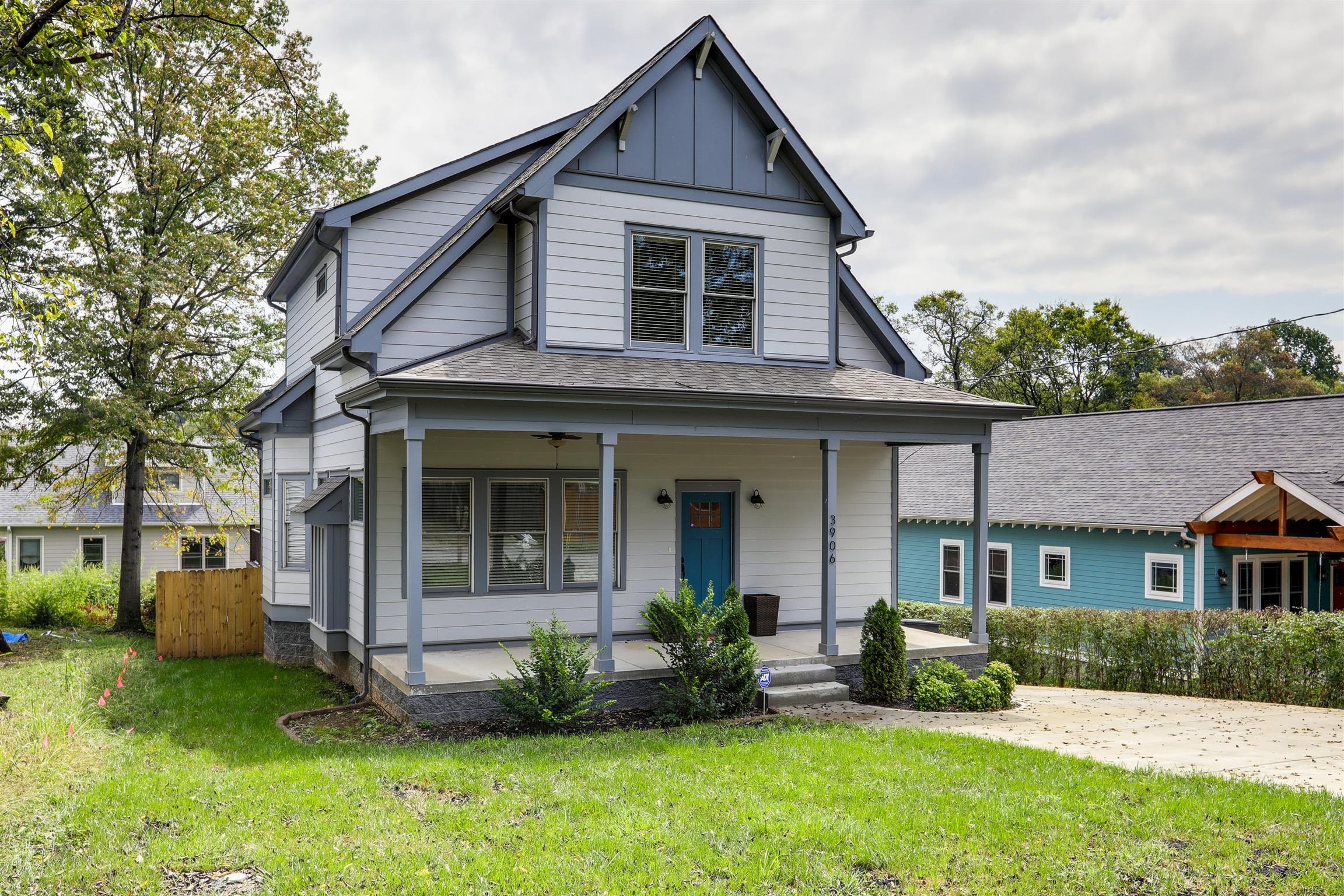 3906 Oxford St, Nashville, TN 37216 - Nashville, TN real estate listing