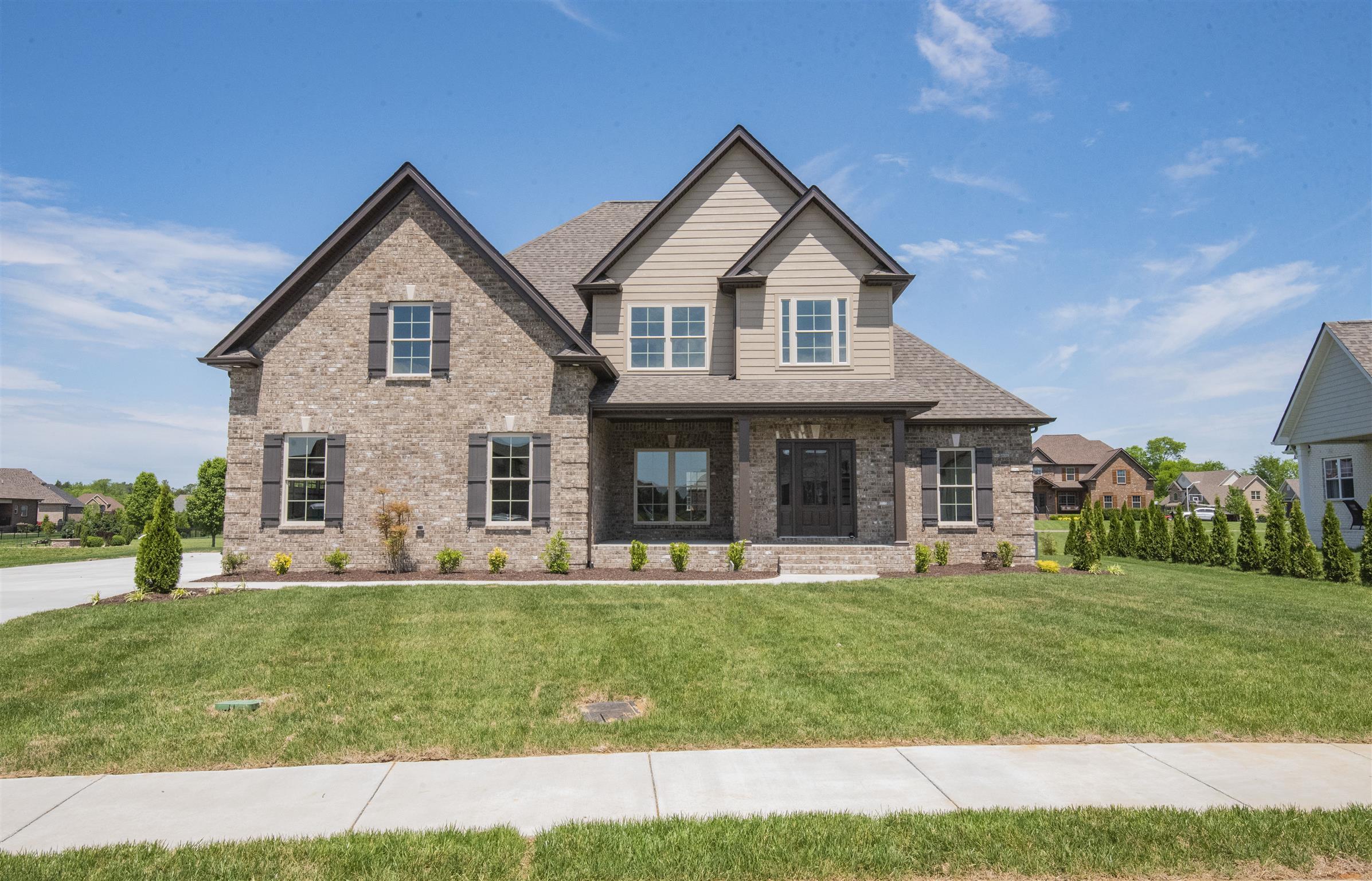 2808 Earline Way, Murfreesboro, TN 37128 - Murfreesboro, TN real estate listing