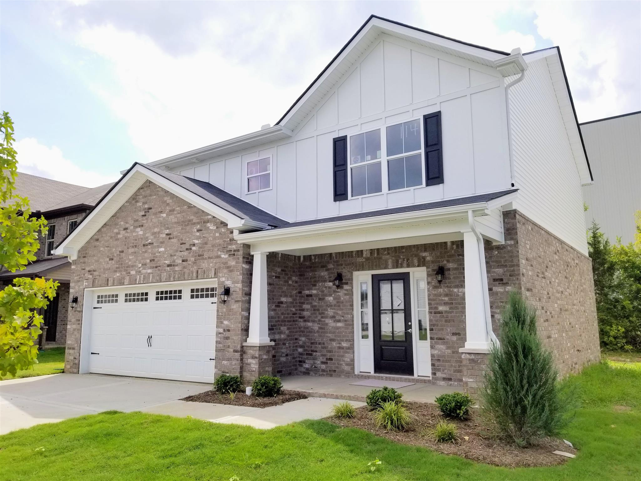 1607 Sunray Dr - Lot 114, Murfreesboro, TN 37127 - Murfreesboro, TN real estate listing