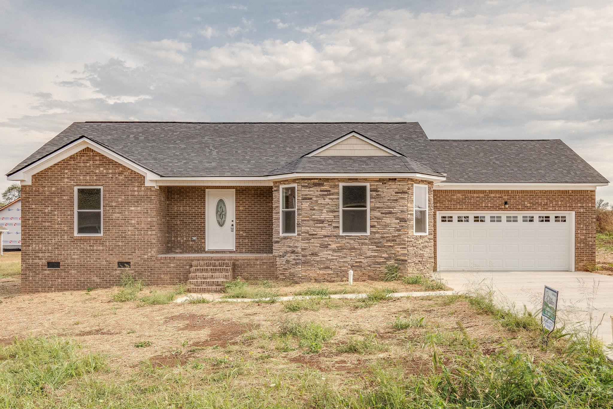 605 Brookside Dr, Mount Pleasant, TN 38474 - Mount Pleasant, TN real estate listing