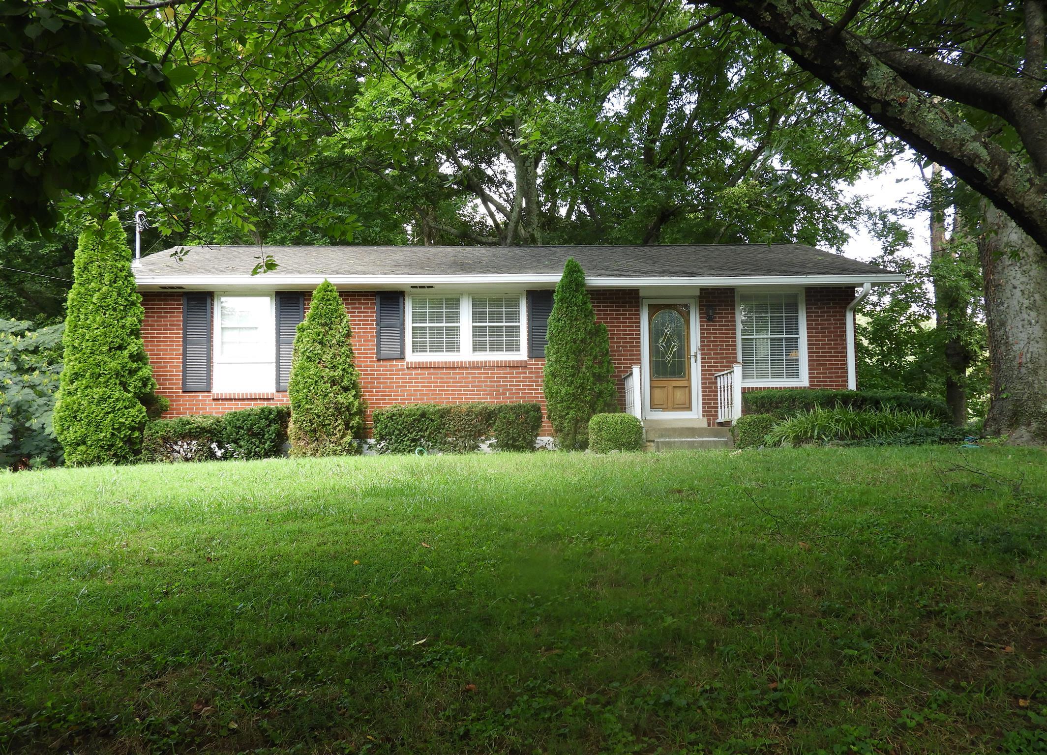 489 Westcrest Dr, Nashville, TN 37211 - Nashville, TN real estate listing