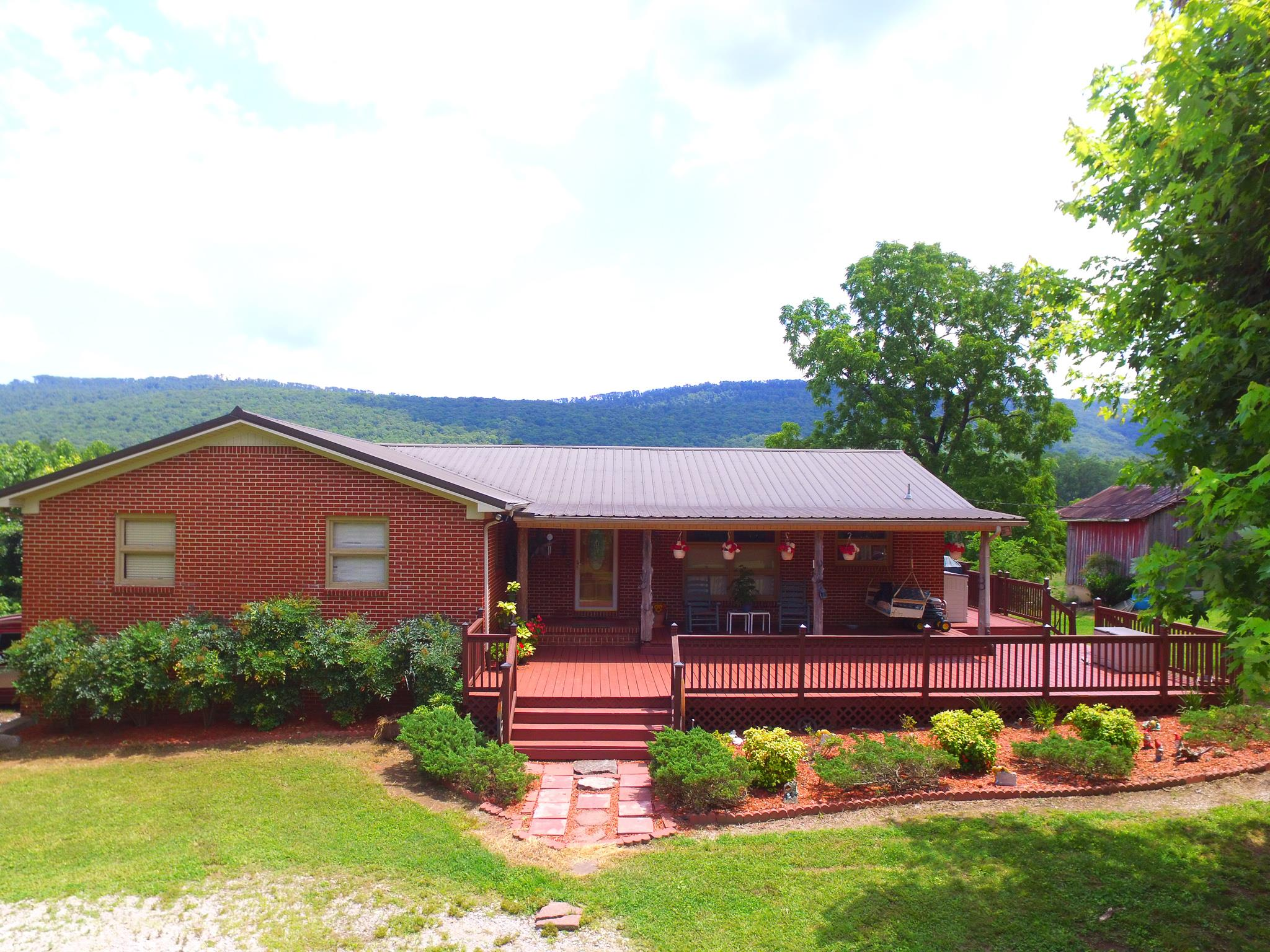 2541 Chestnut Grove Rd, Morrison, TN 37357 - Morrison, TN real estate listing
