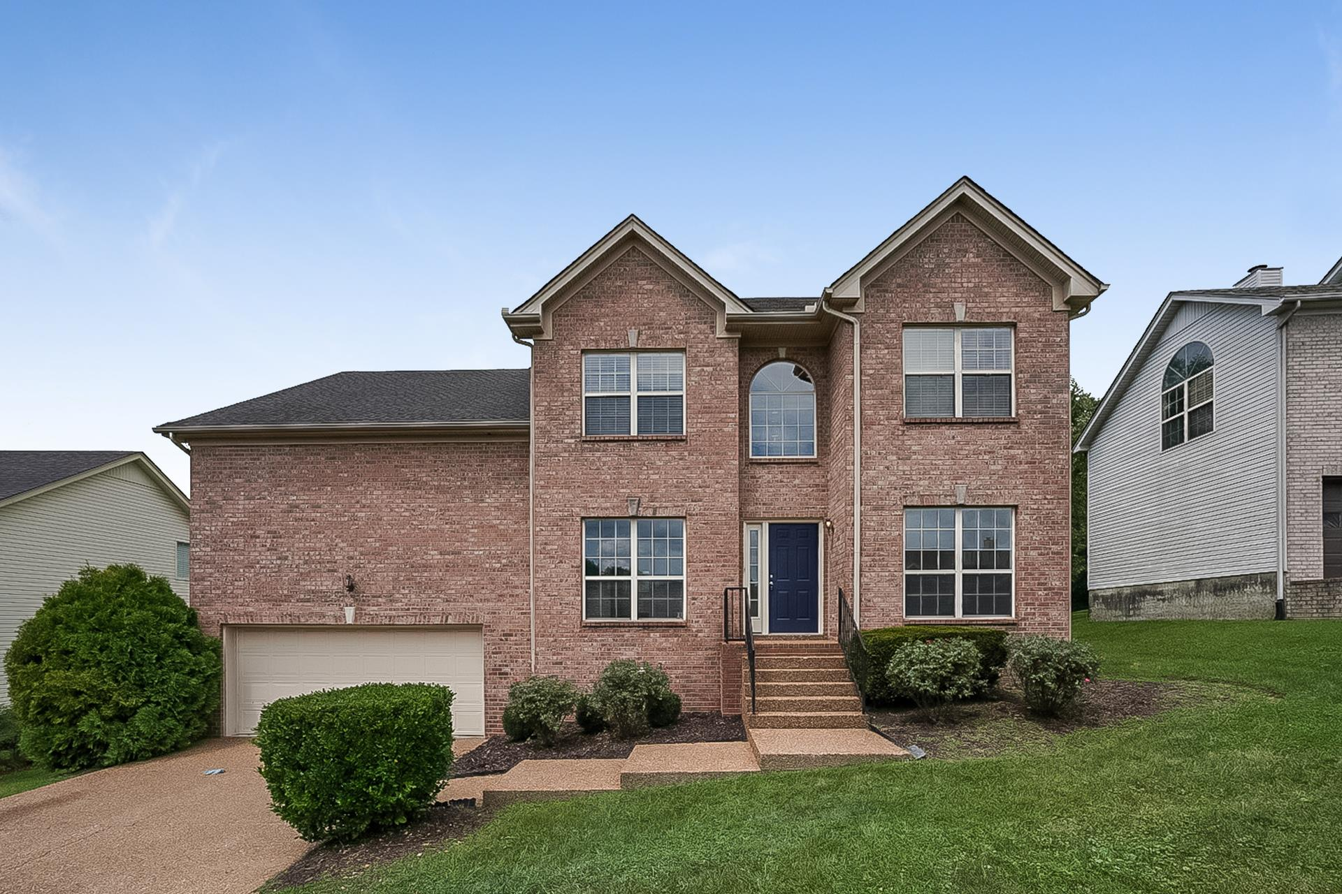 146 Braxton Park Ln, Goodlettsville, TN 37072 - Goodlettsville, TN real estate listing