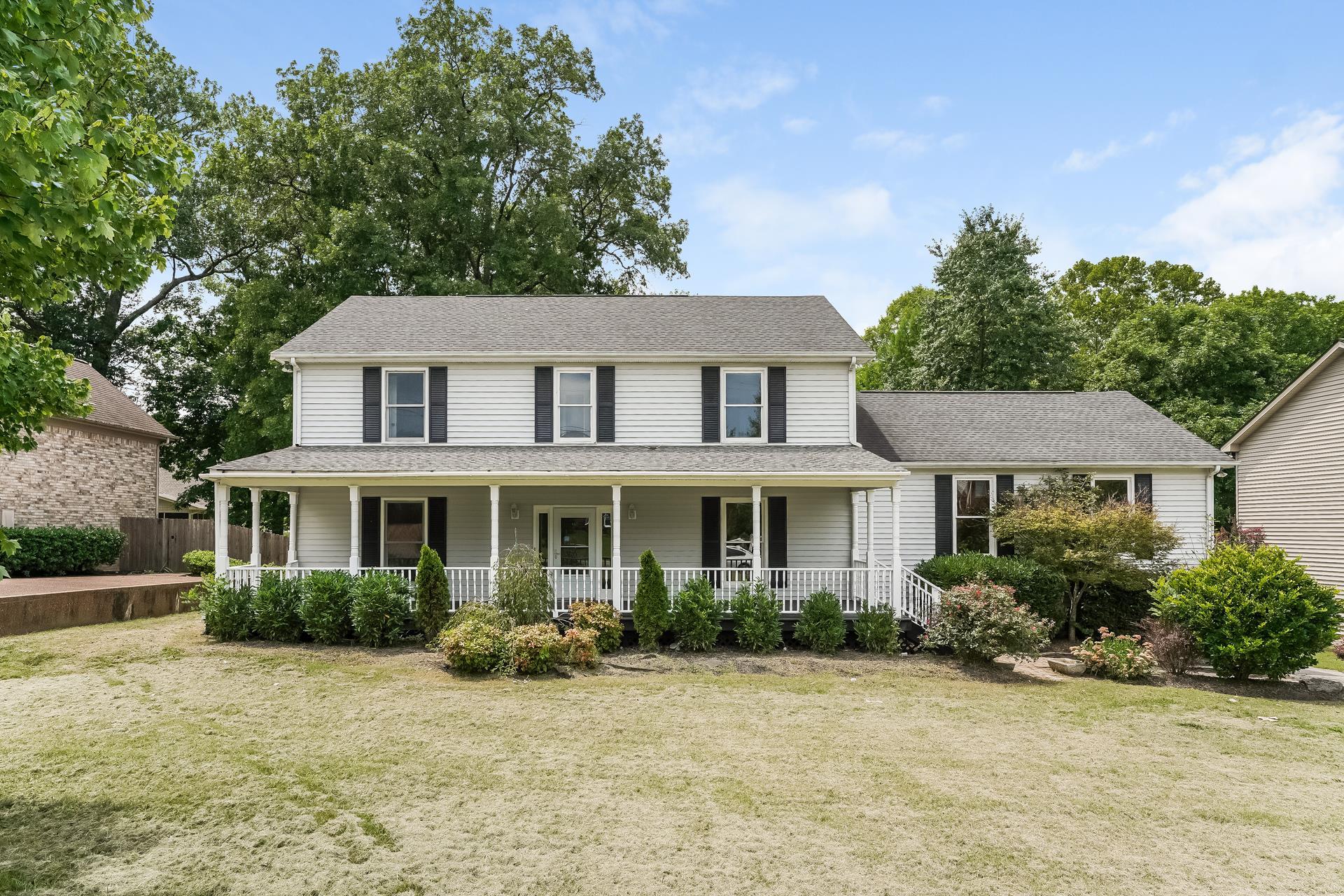 1016 Brookstone Blvd, Mount Juliet, TN 37122 - Mount Juliet, TN real estate listing