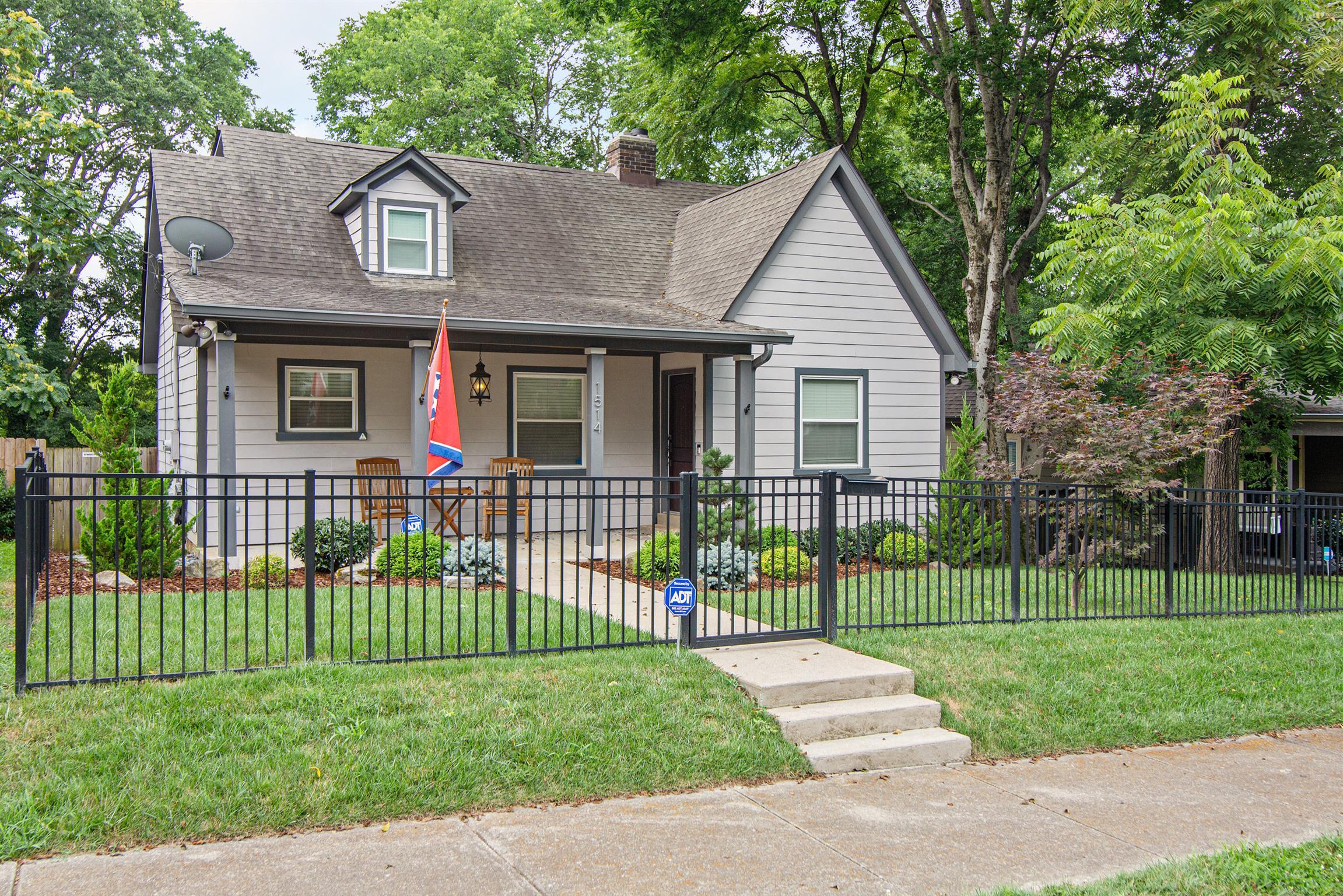 1514 Long Ave, Nashville, TN 37206 - Nashville, TN real estate listing