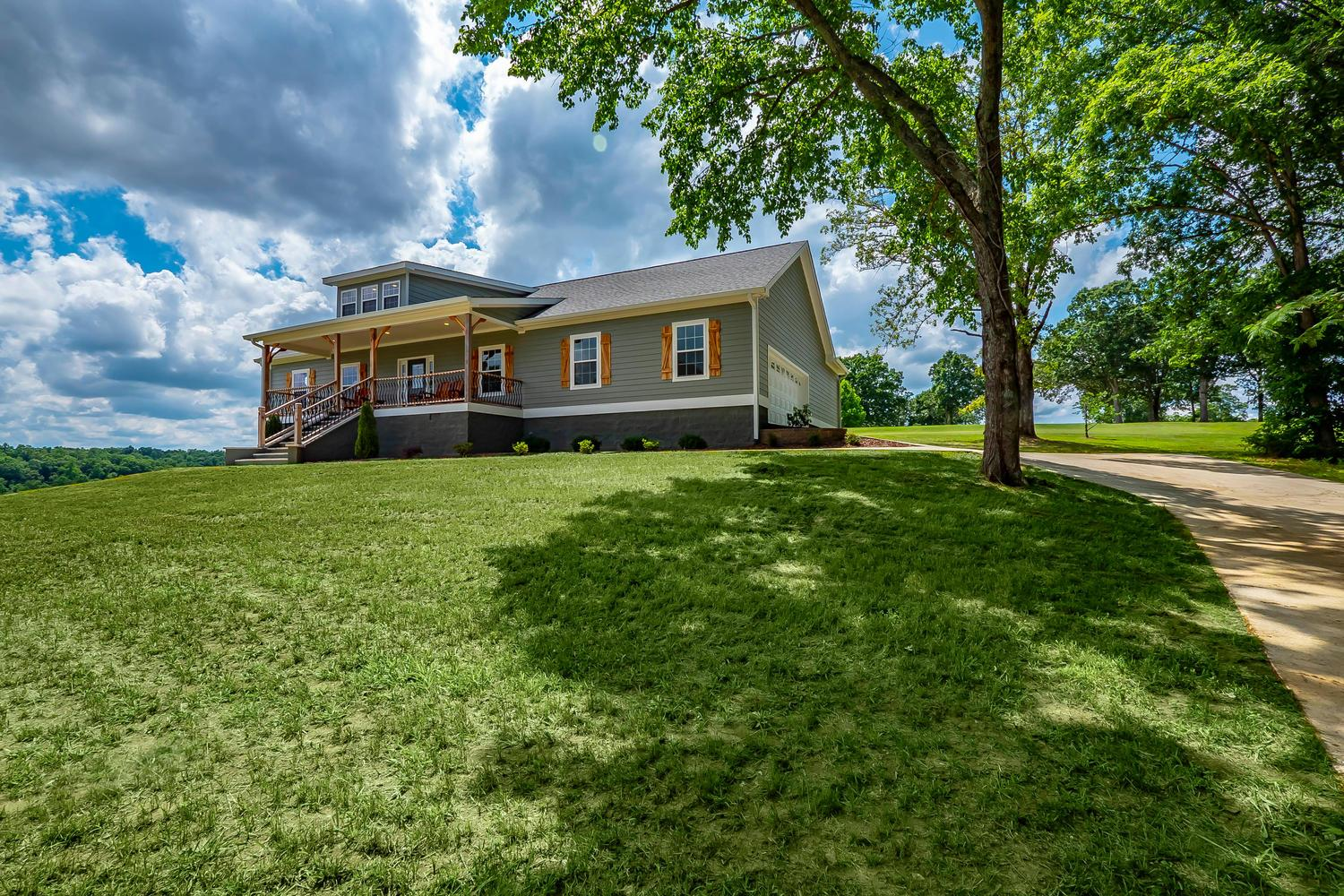 67 Lakeview Dr, Summertown, TN 38483 - Summertown, TN real estate listing