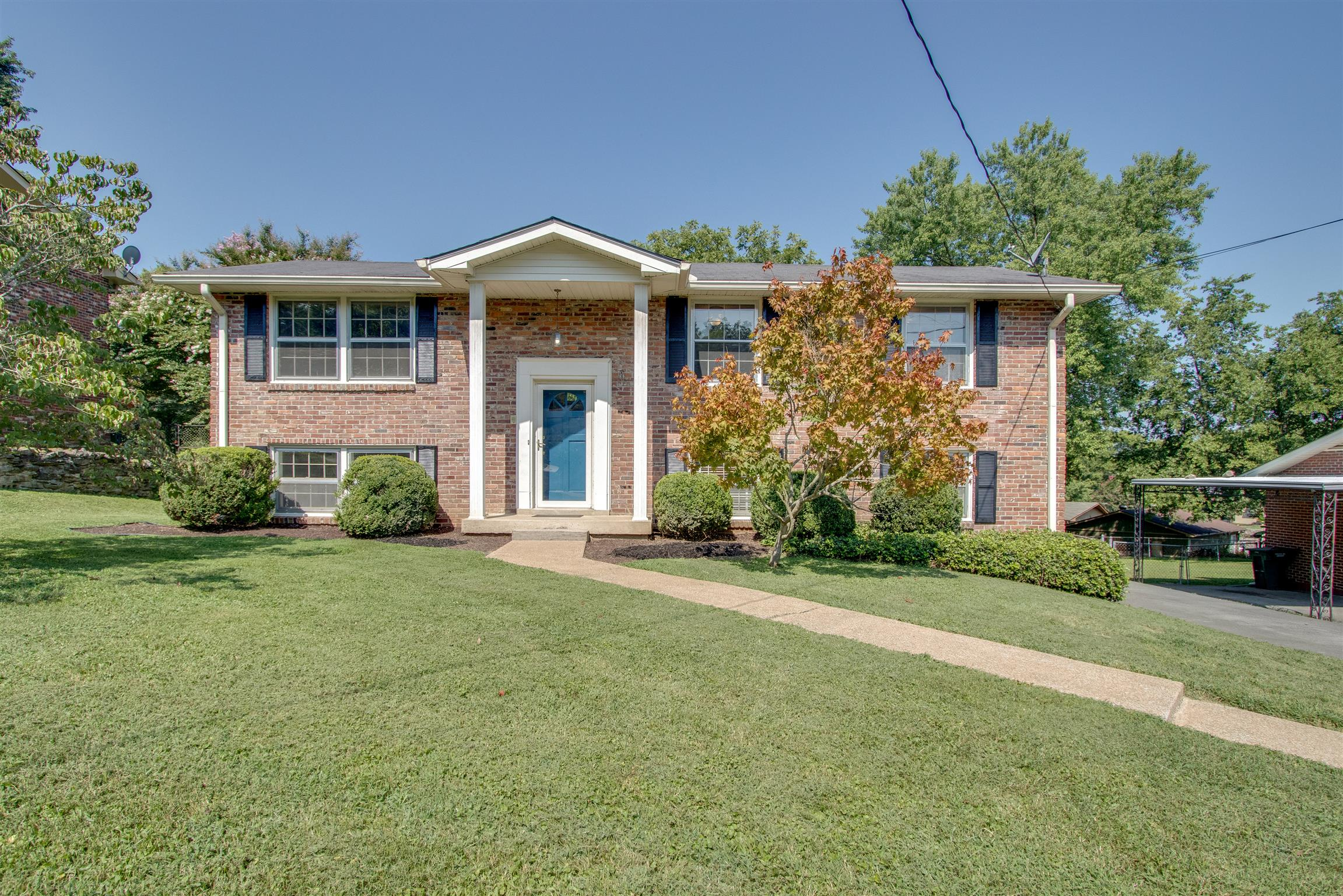 172 Bonnafield Dr, Hermitage, TN 37076 - Hermitage, TN real estate listing