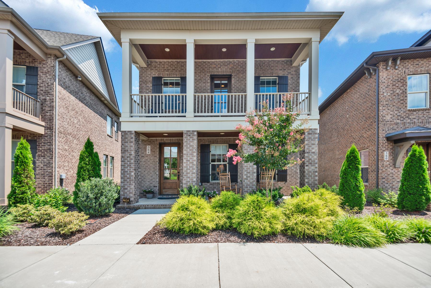 364 Cornelius Way, Hendersonville, TN 37075 - Hendersonville, TN real estate listing