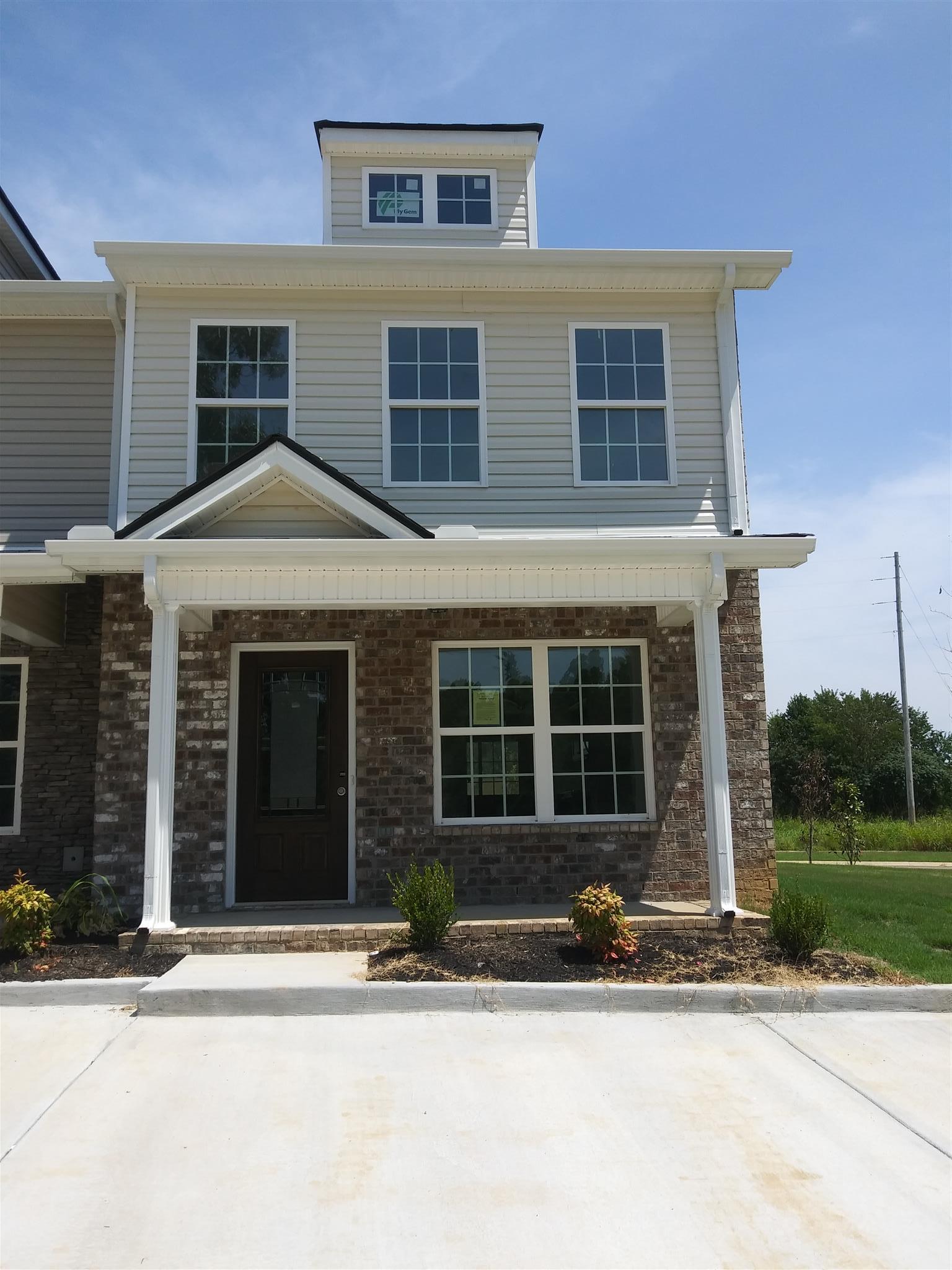 21 Downstream, Ashland City, TN 37015 - Ashland City, TN real estate listing