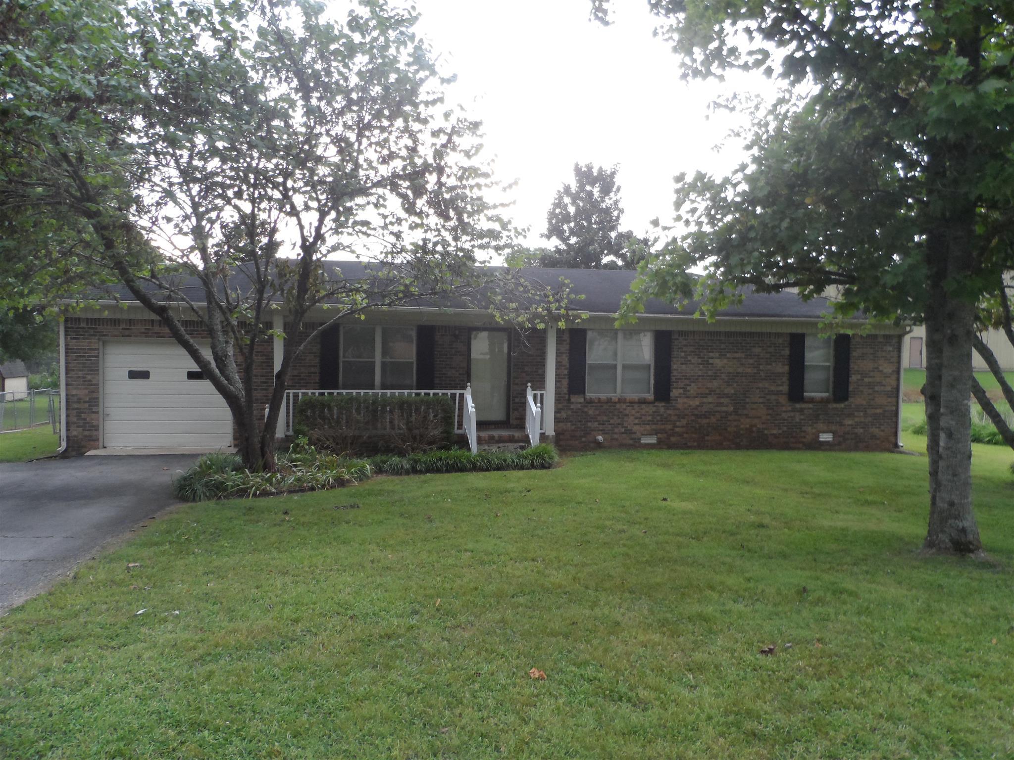 907 Livingston Dr, Pulaski, TN 38478 - Pulaski, TN real estate listing