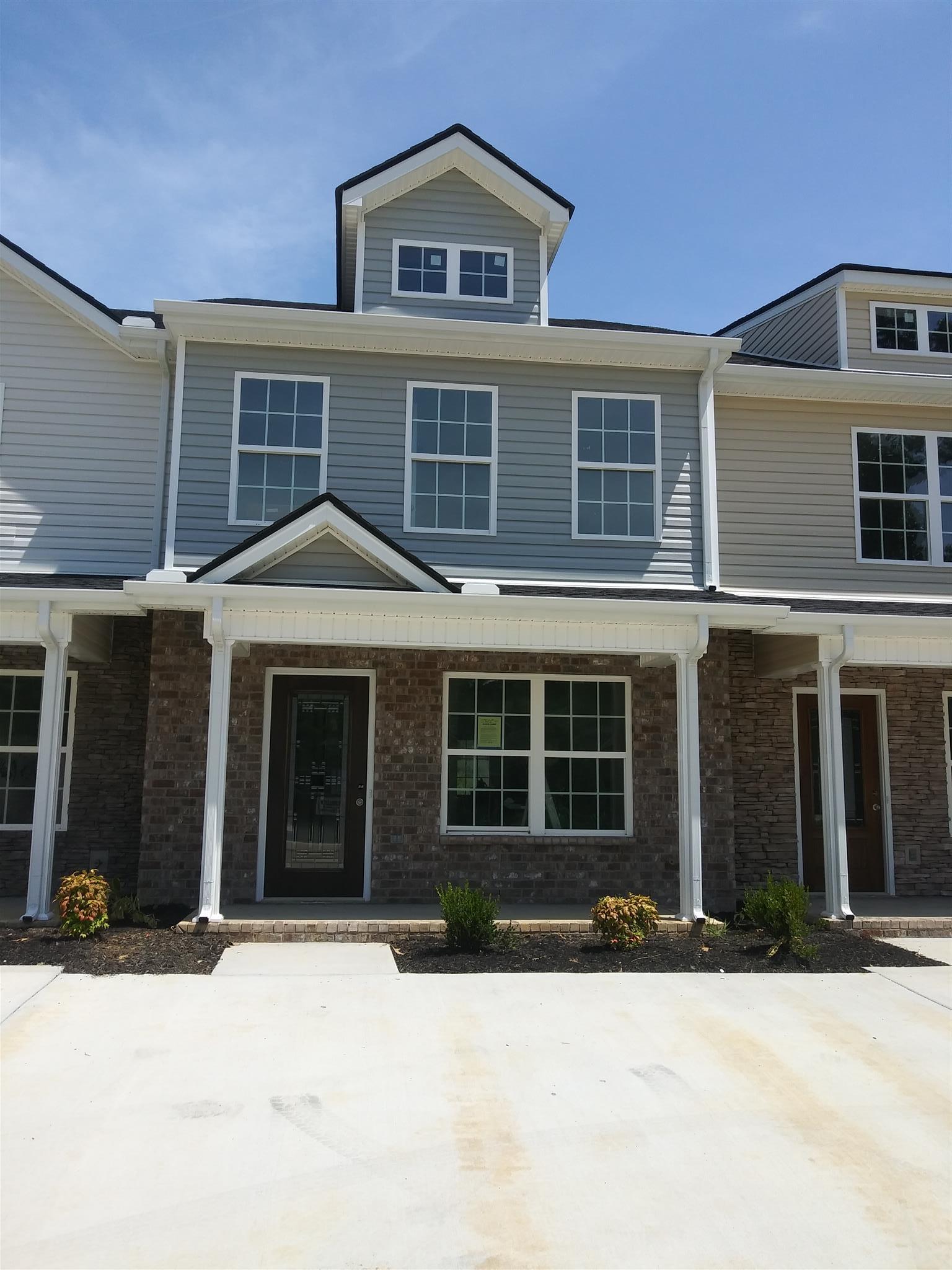 20 Lot 20 Downstream, Ashland City, TN 37015 - Ashland City, TN real estate listing