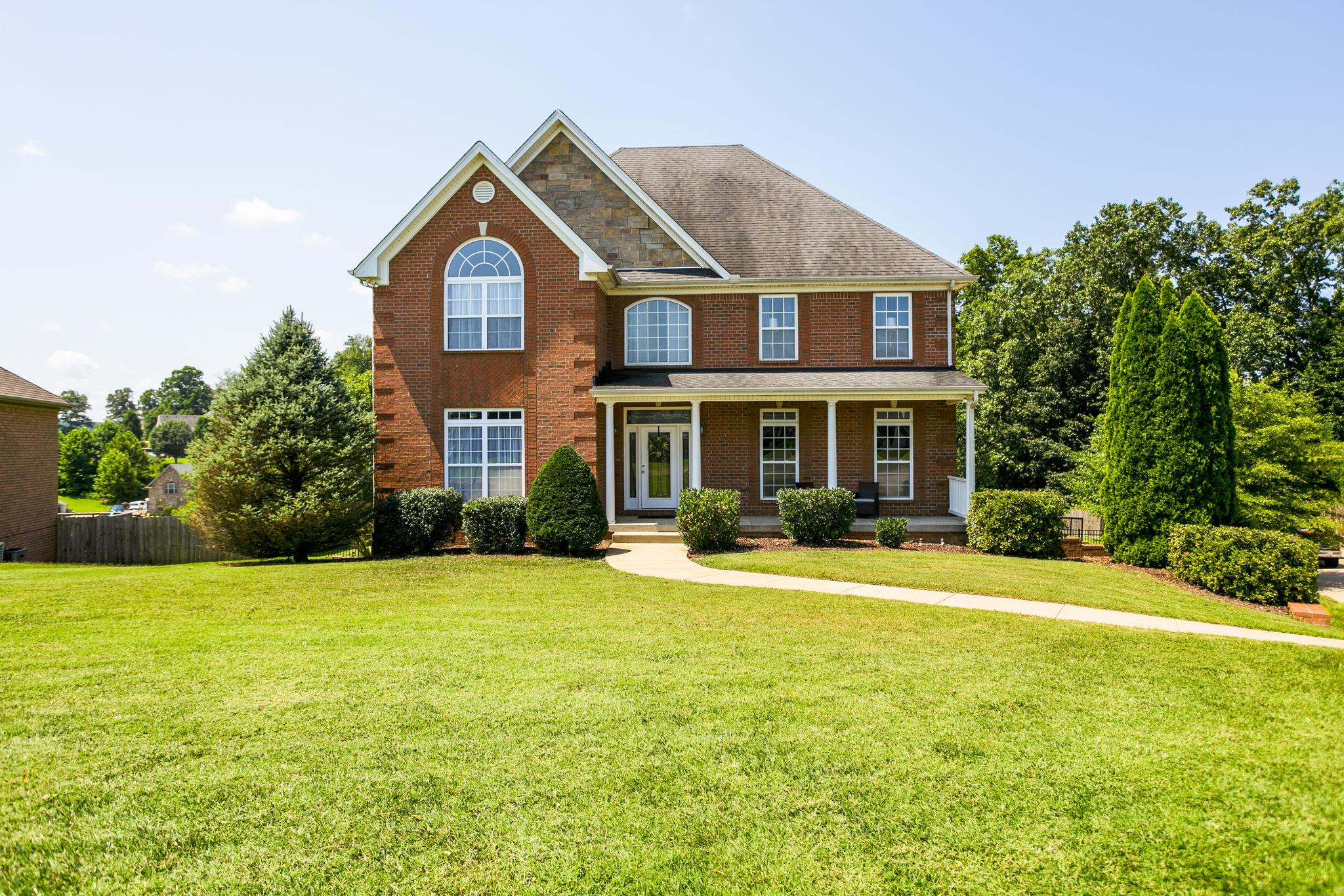 2040 Alycia Way, Pleasant View, TN 37146 - Pleasant View, TN real estate listing